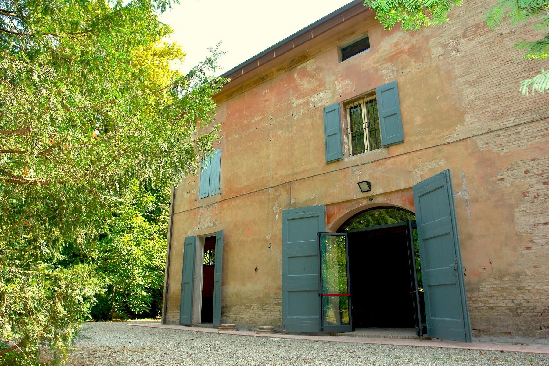 Large historic villa near Bologna - 26