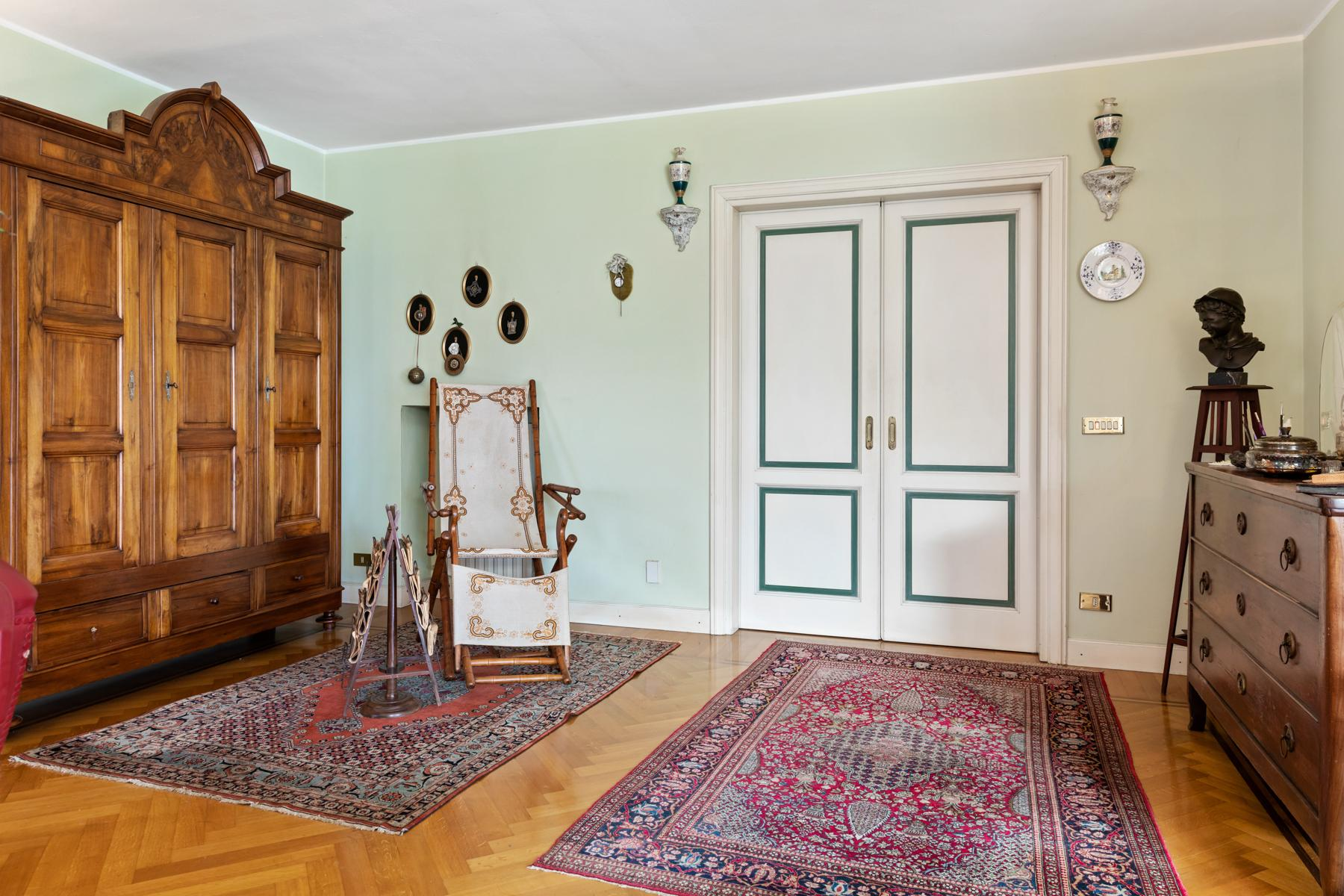 Bright villa with stables in the Oltrep̣ Pavese area - 19