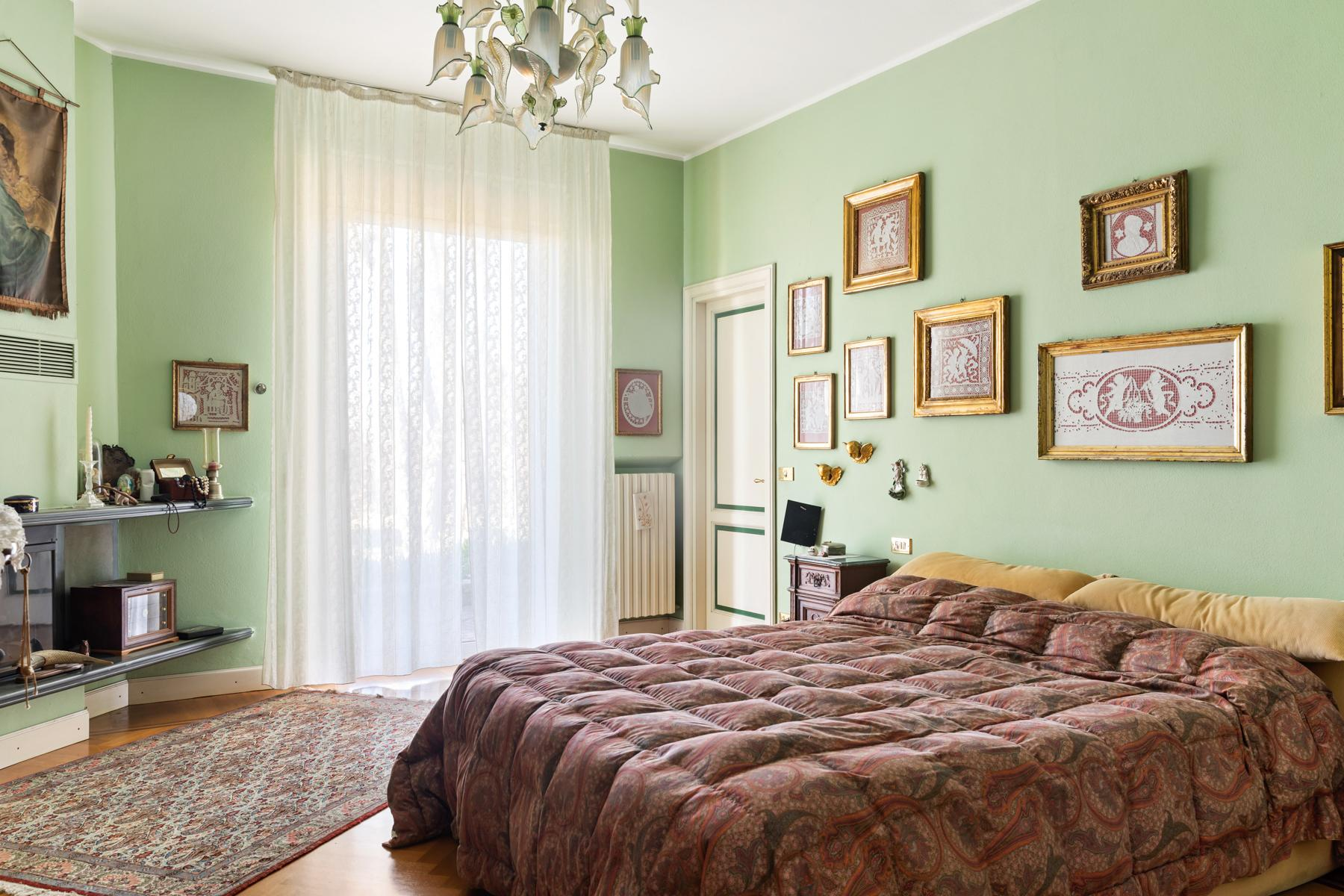 Bright villa with stables in the Oltrep̣ Pavese area - 10