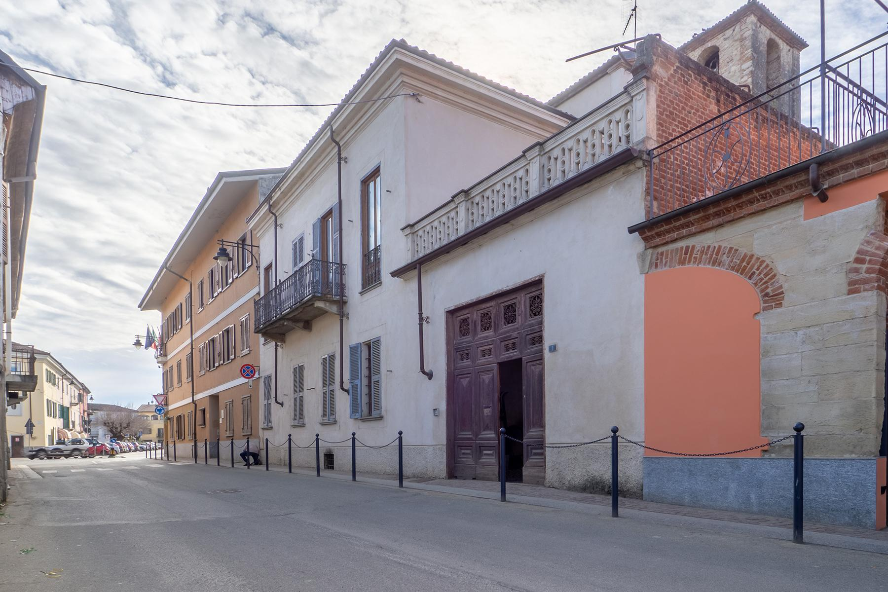 Charming historical residence in the centre of Rivalta Bormida - 13