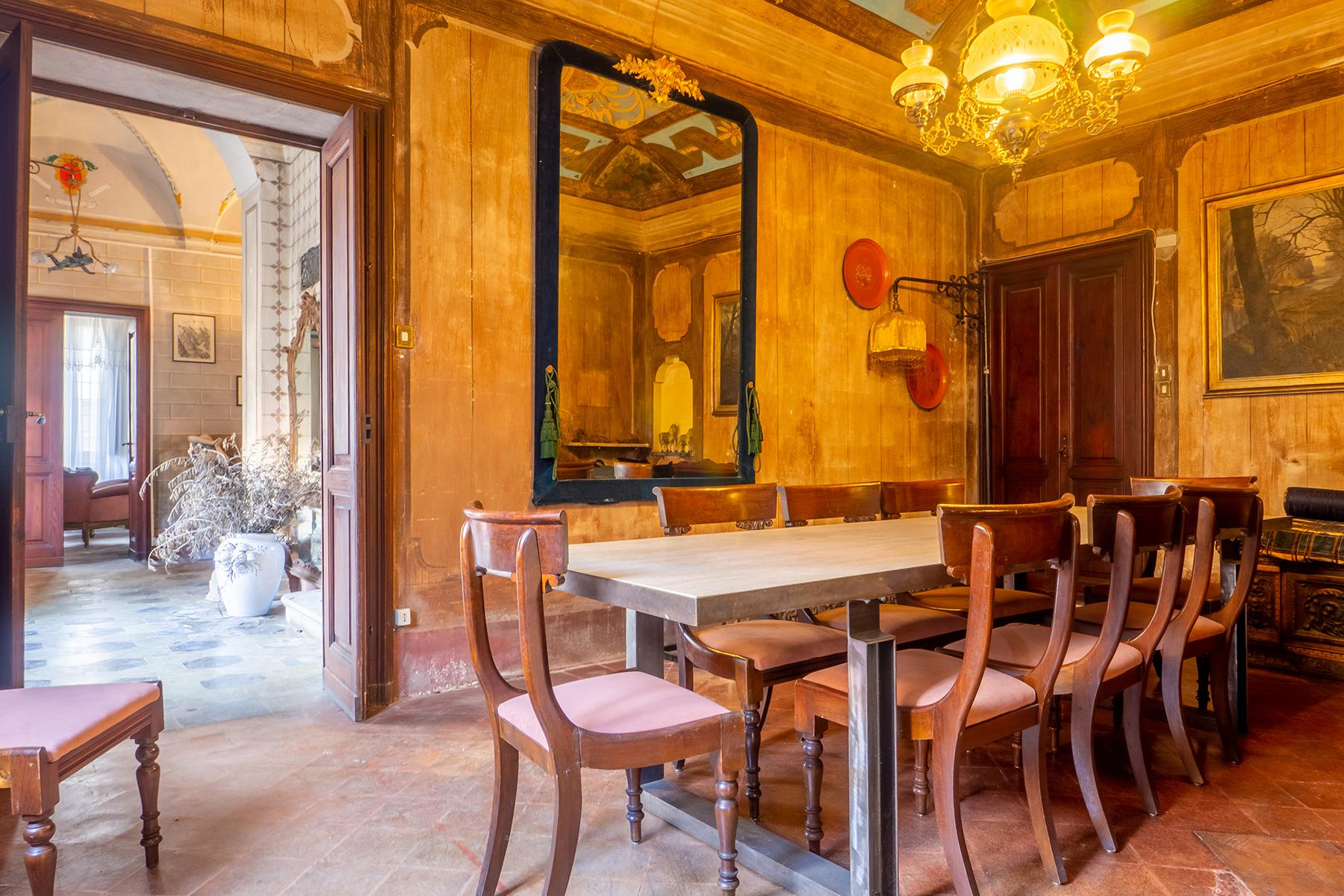 Charming historical residence in the centre of Rivalta Bormida - 17