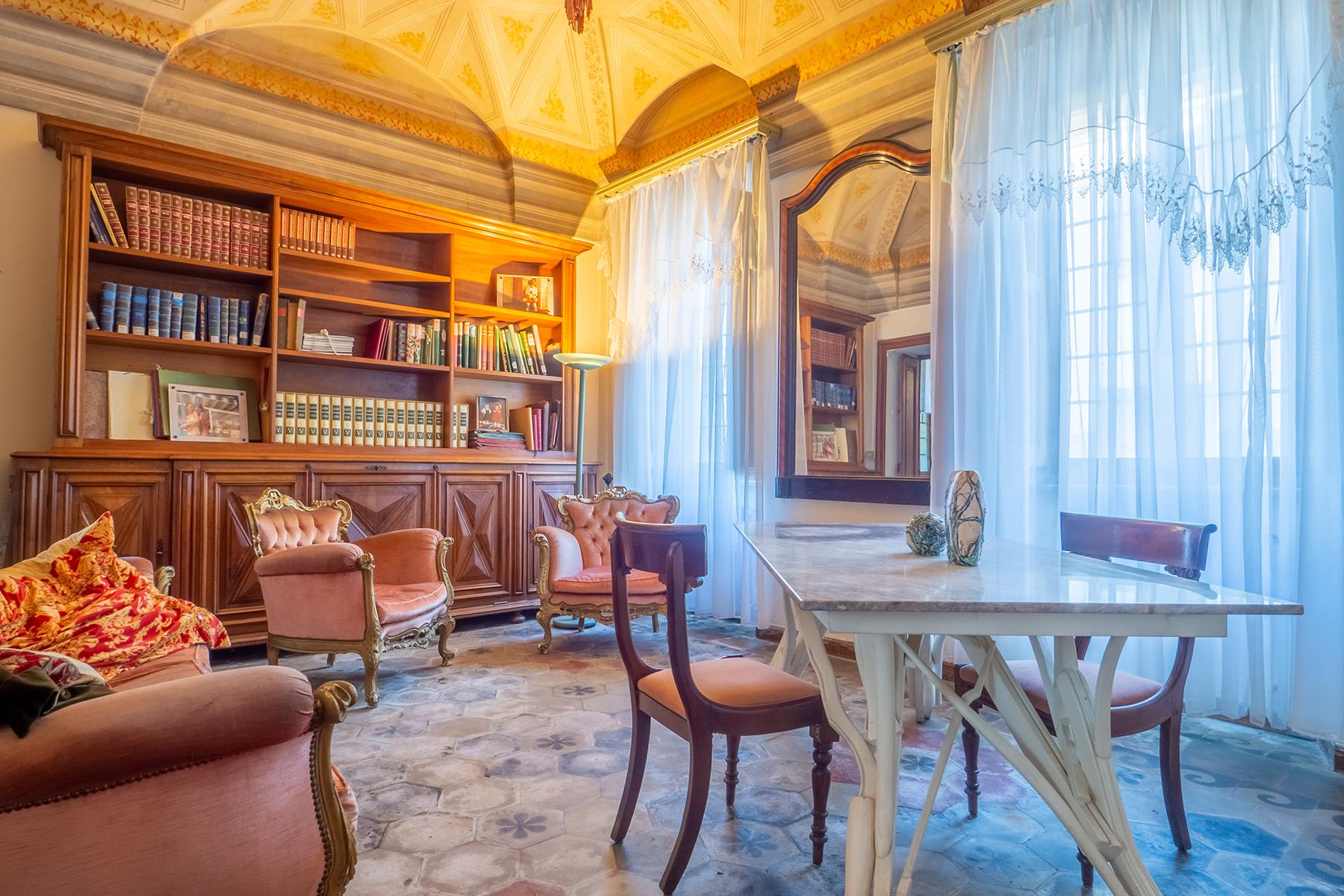 Charming historical residence in the centre of Rivalta Bormida - 1