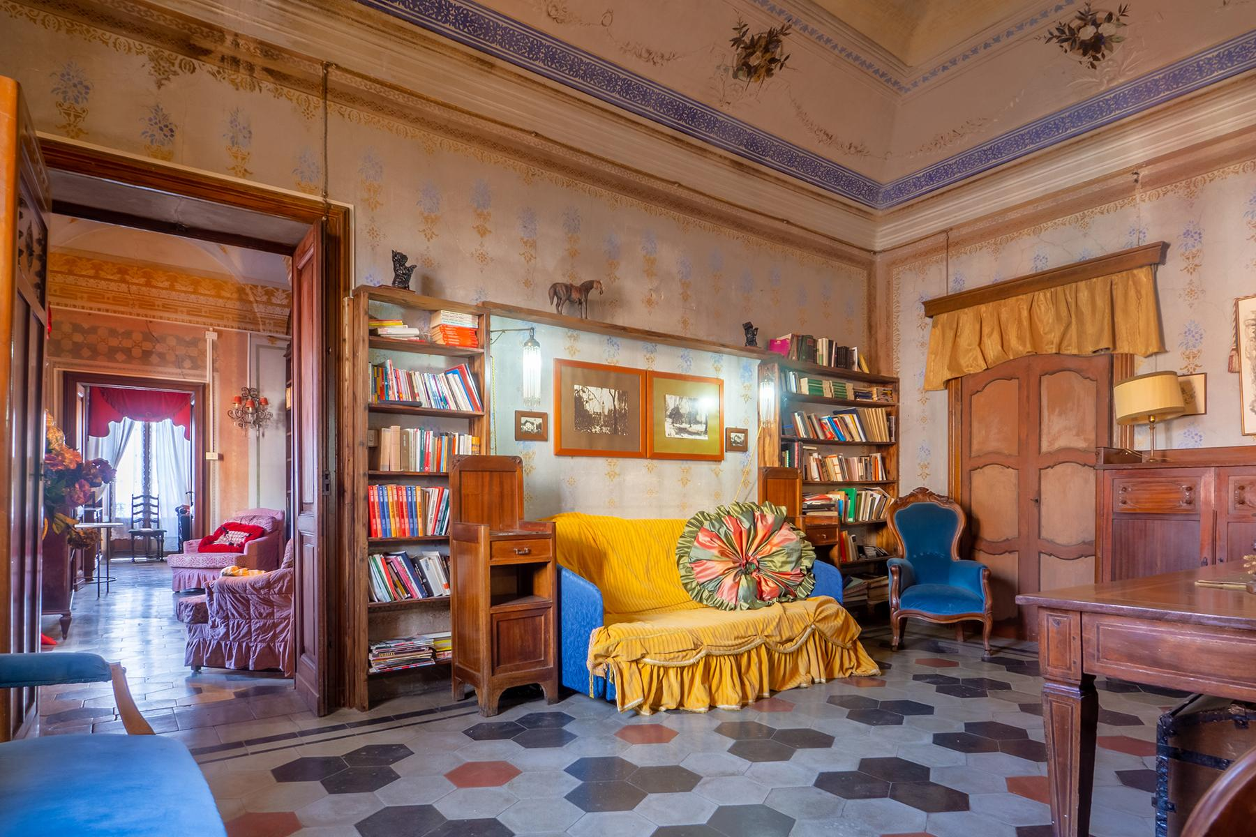 Charming historical residence in the centre of Rivalta Bormida - 22