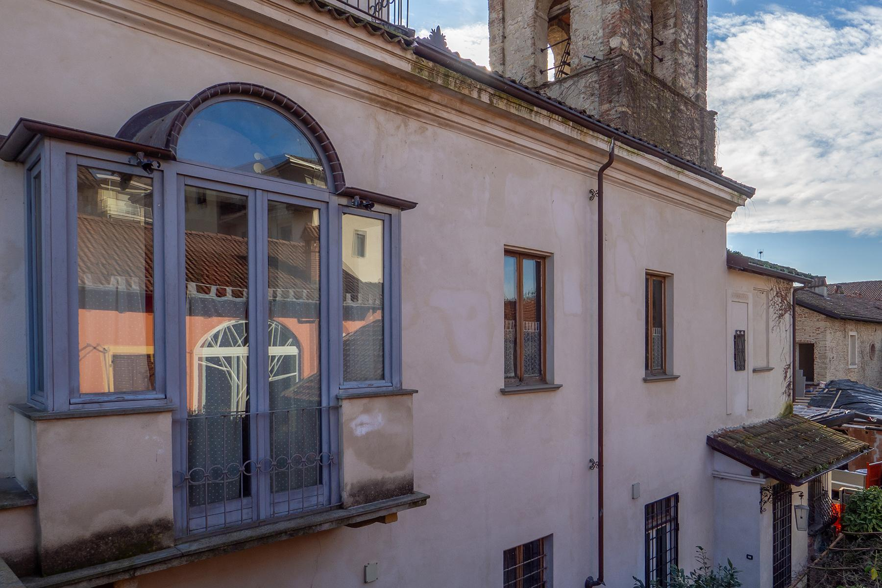 Charming historical residence in the centre of Rivalta Bormida - 30