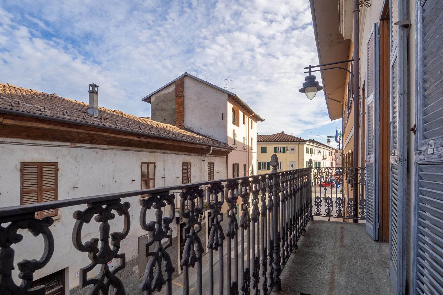 Charming historical residence in the centre of Rivalta Bormida - 27