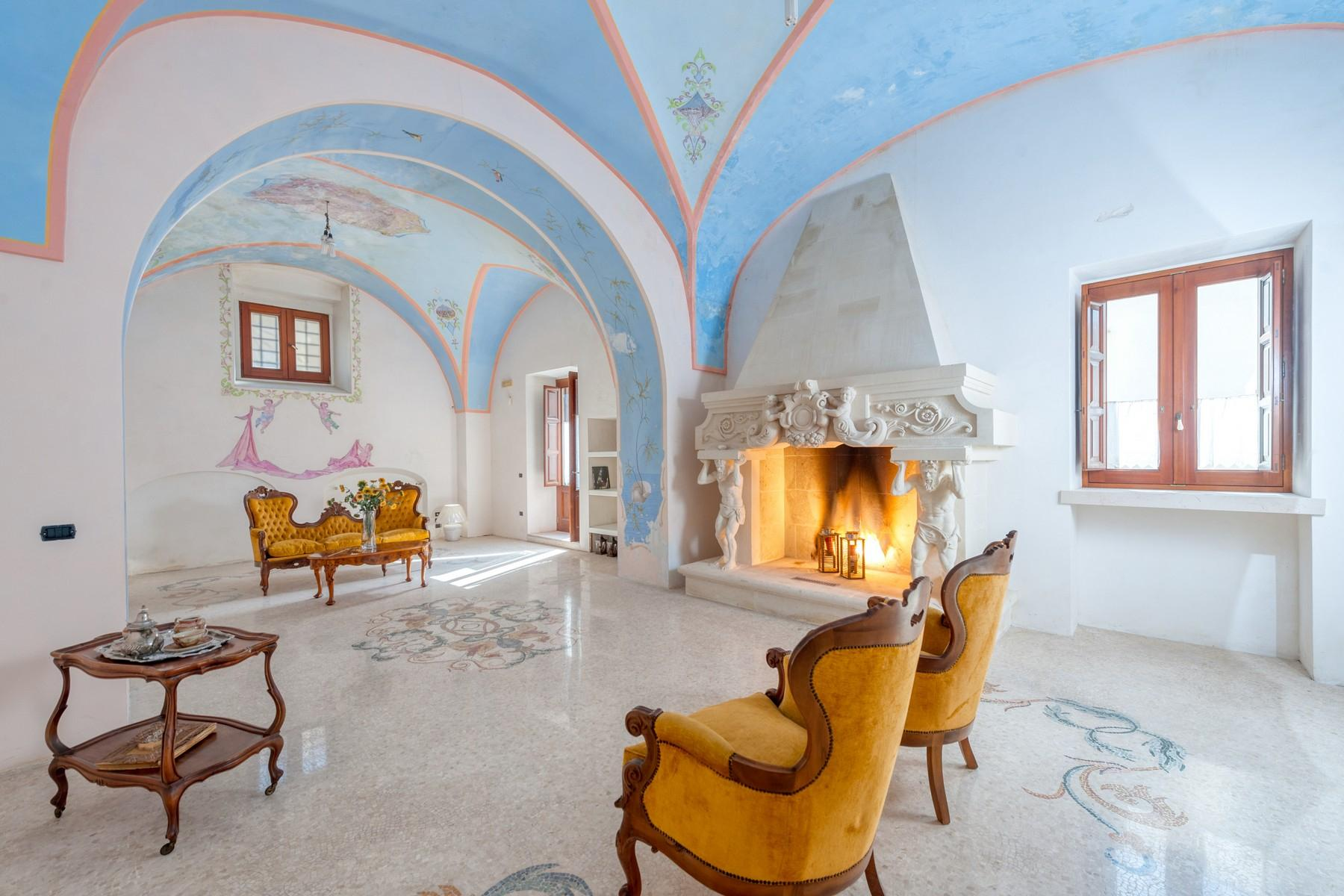 Palazzo Micali, a little gem in Salento - 1