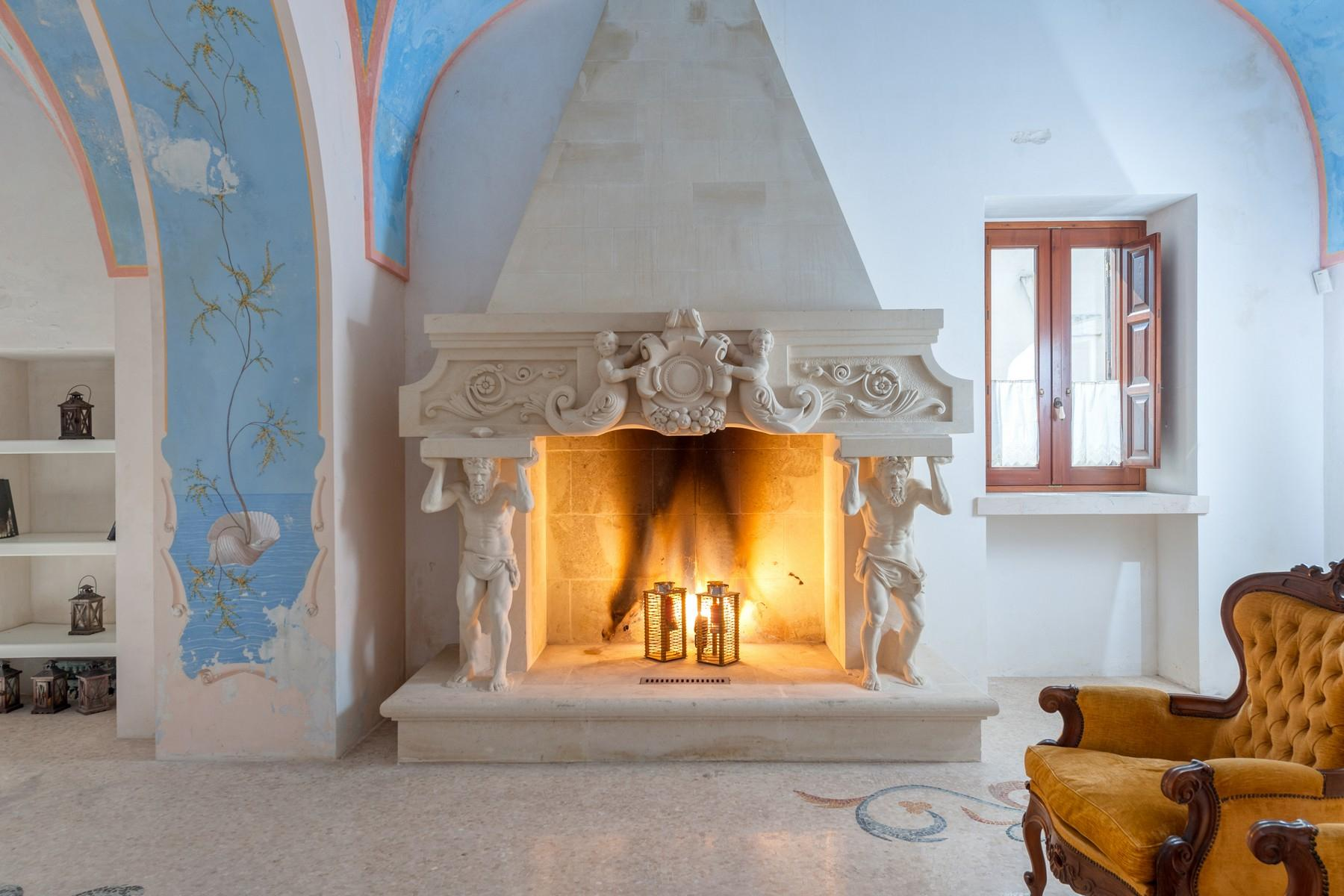 Palazzo Micali, un petit joyau du Salento - 2