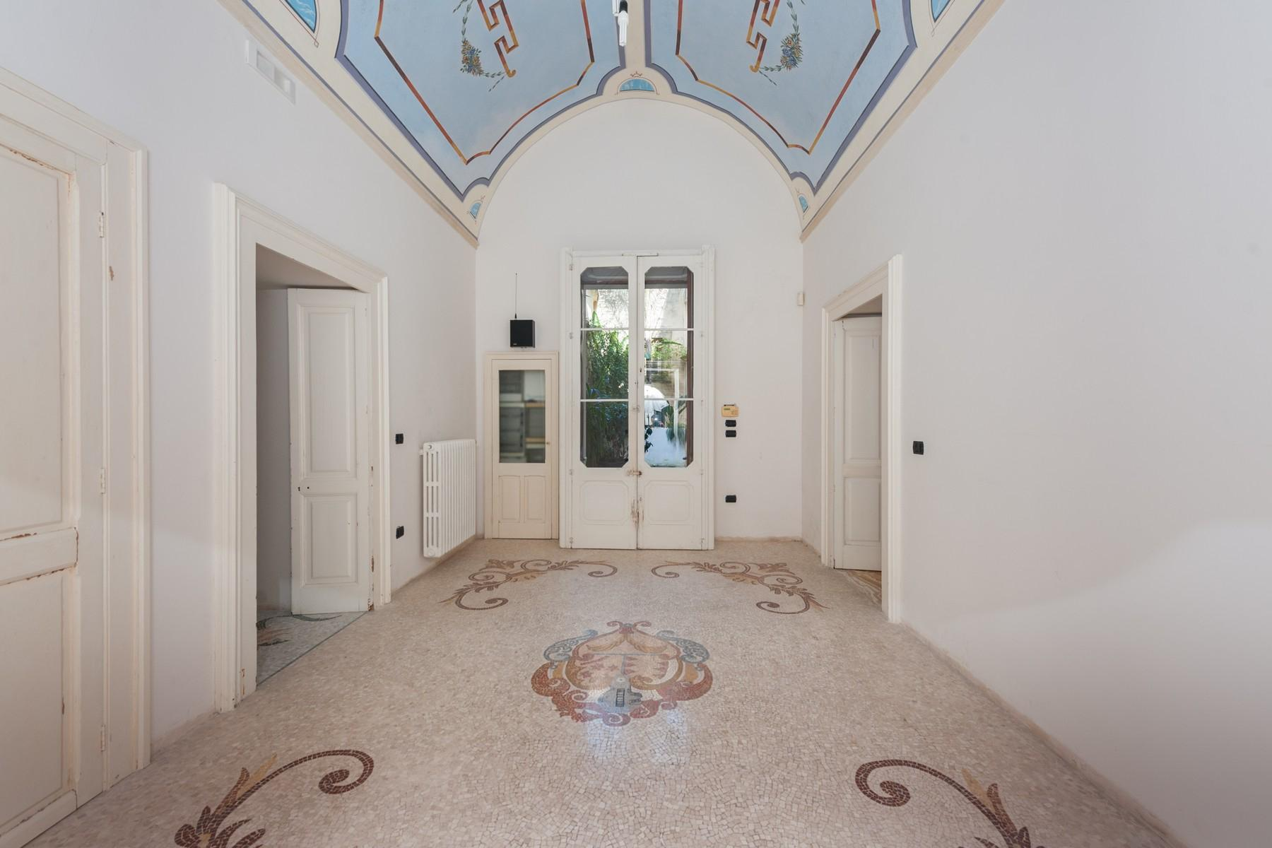 Palazzo Micali, a little gem in Salento - 15