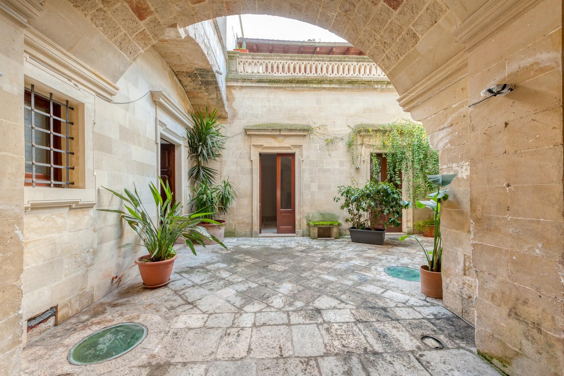 Palazzo Micali, a little gem in Salento - 17