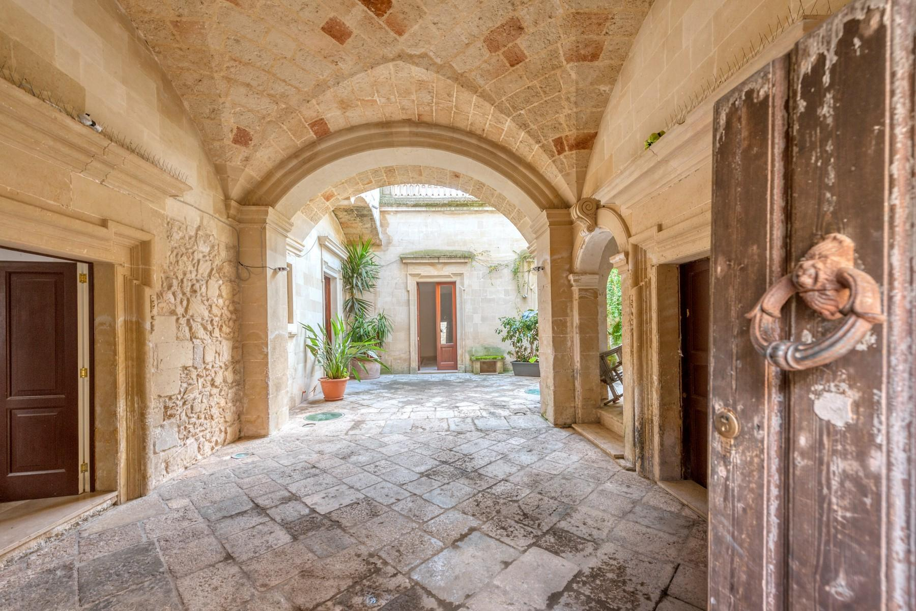 Palazzo Micali, a little gem in Salento - 18