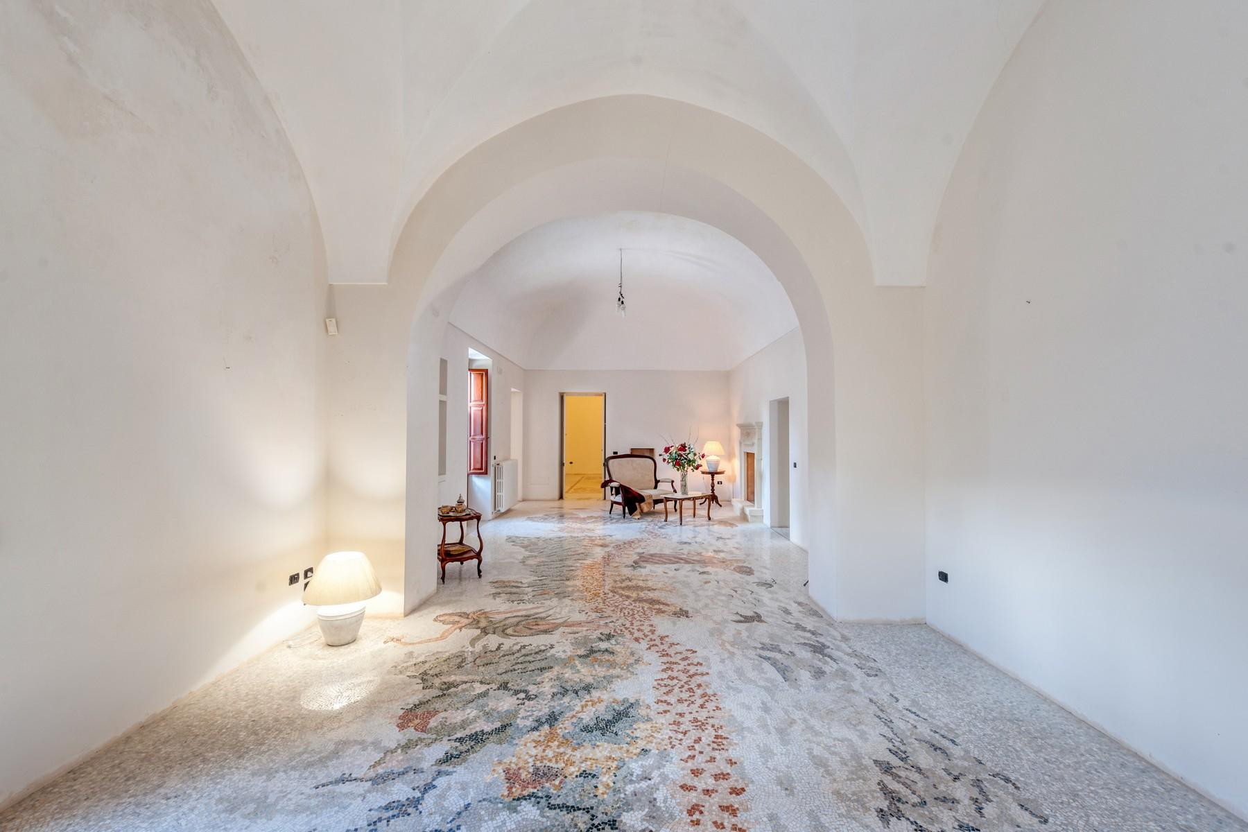 Palazzo Micali, a little gem in Salento - 16