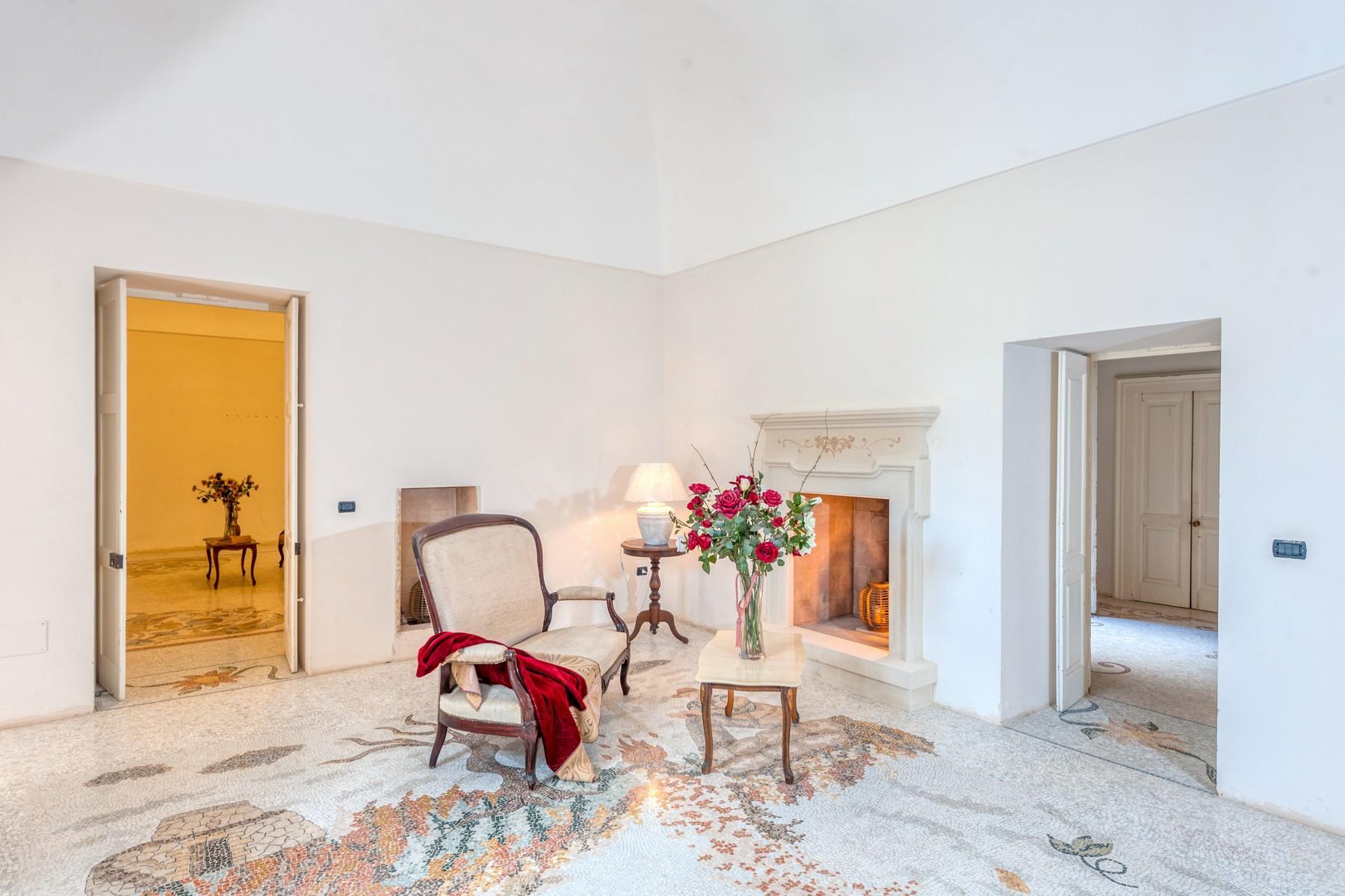 Palazzo Micali, маленькая жемчужина в Саленто - 5