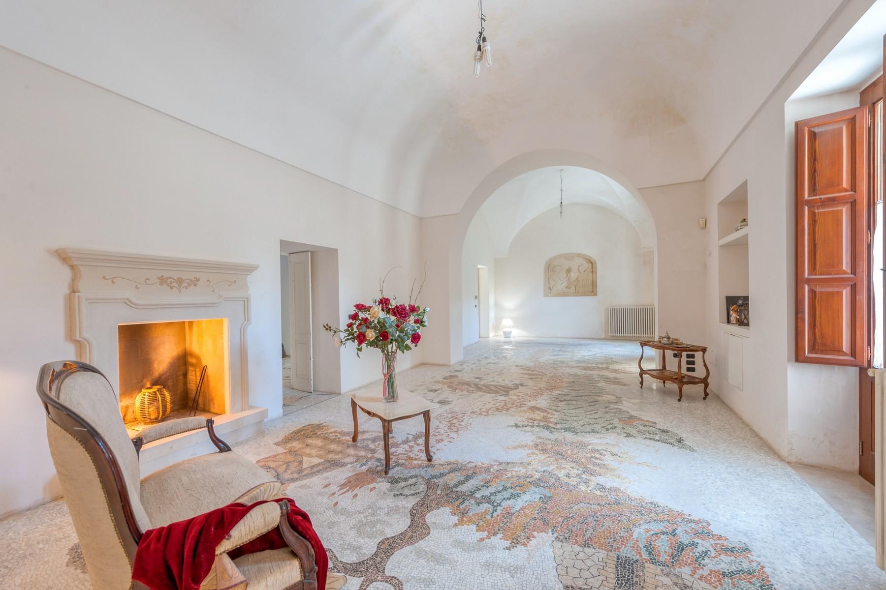 Palazzo Micali, маленькая жемчужина в Саленто - 4