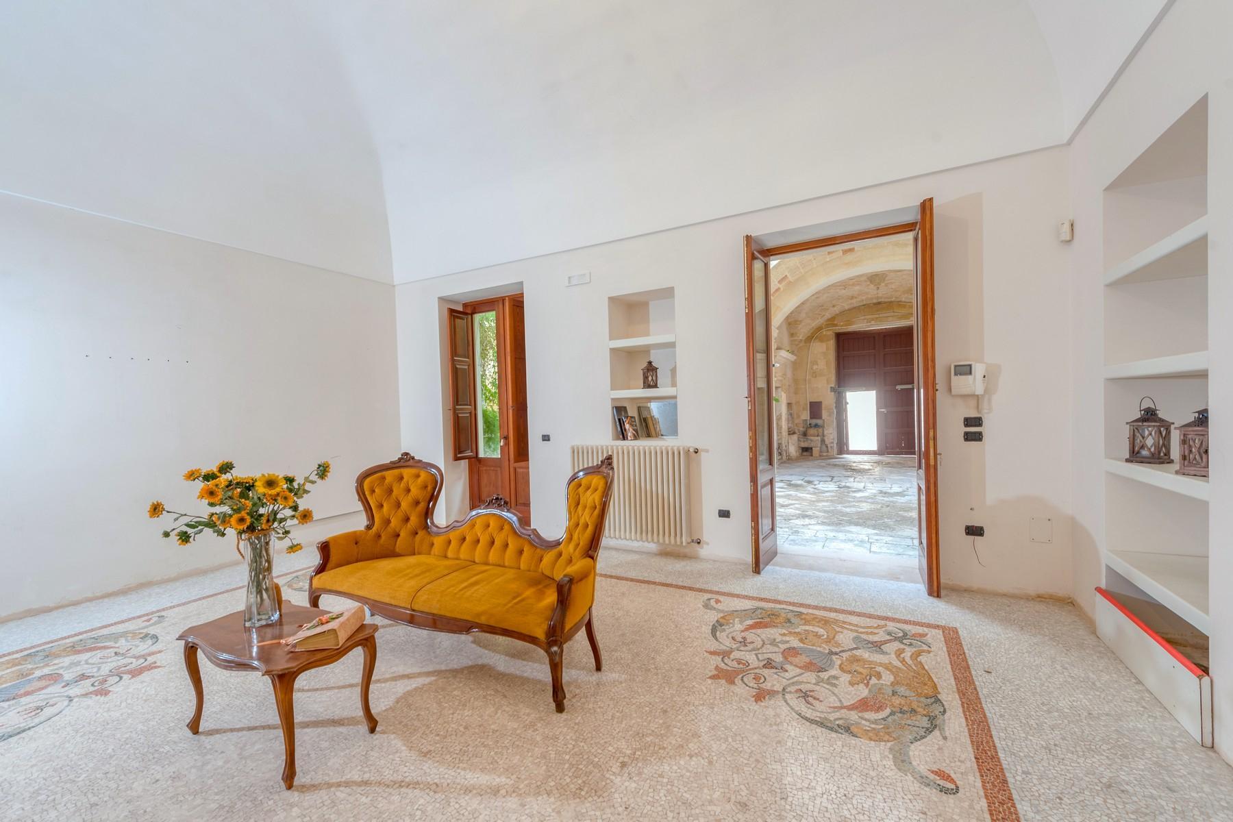 Palazzo Micali, маленькая жемчужина в Саленто - 6