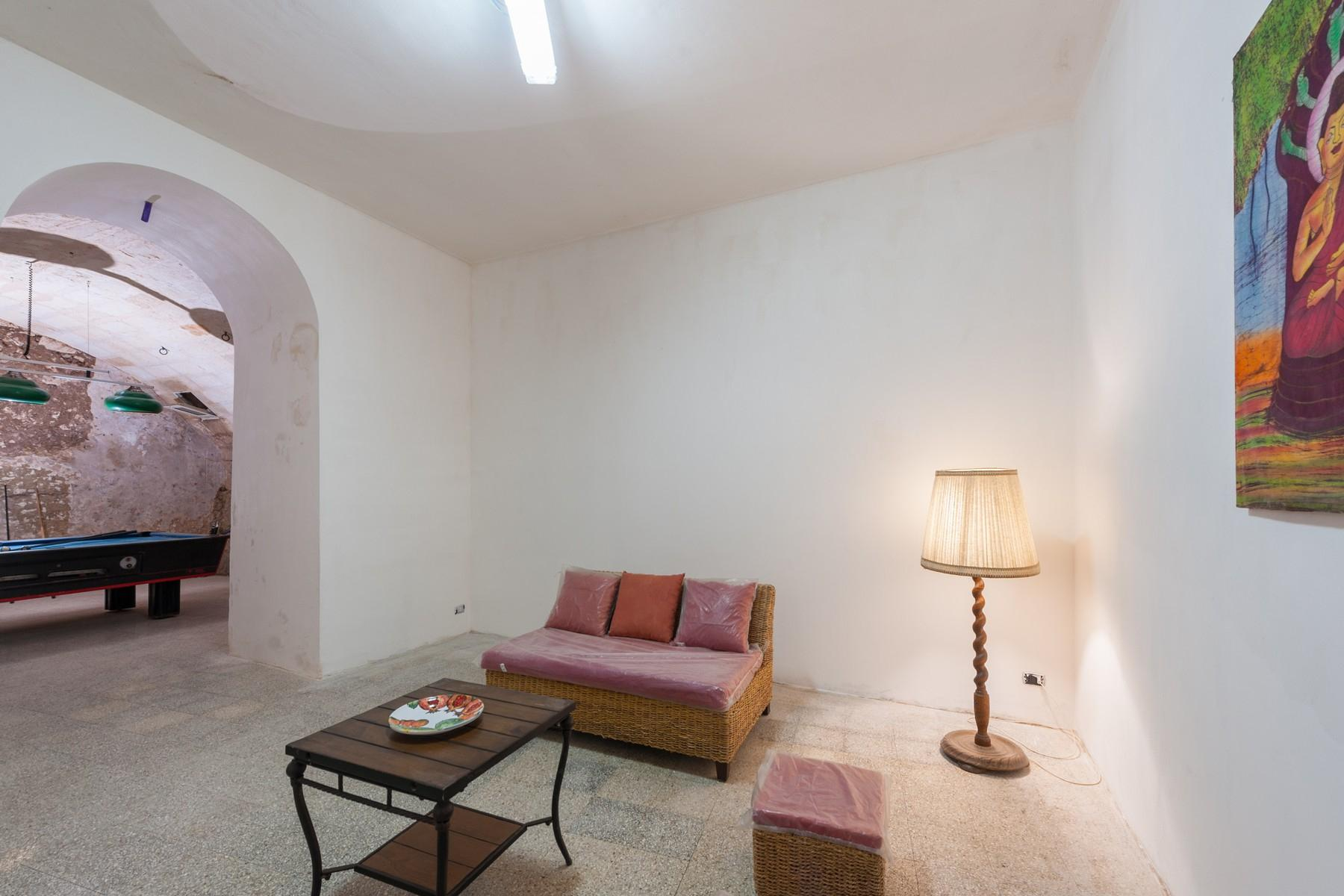 Palazzo Micali, a little gem in Salento - 14