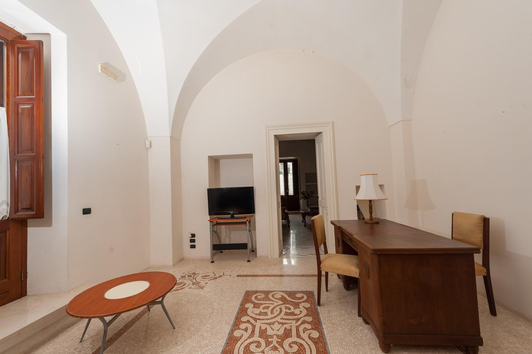 Palazzo Micali, a little gem in Salento - 29