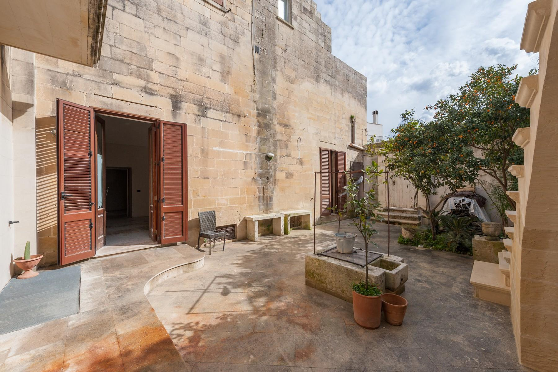 Palazzo Micali, a little gem in Salento - 31