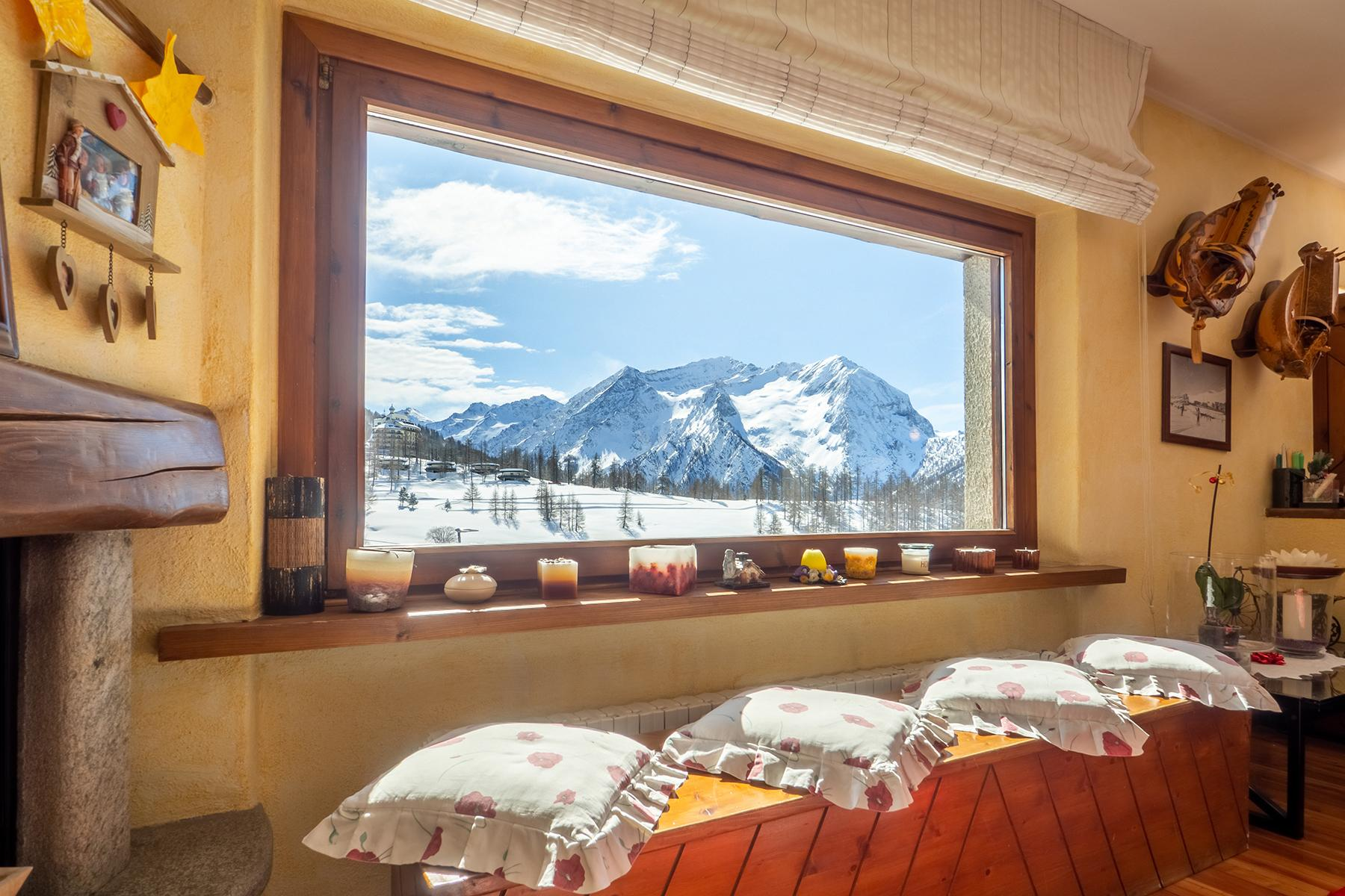 Magnificent chalet in Sestriere - 1