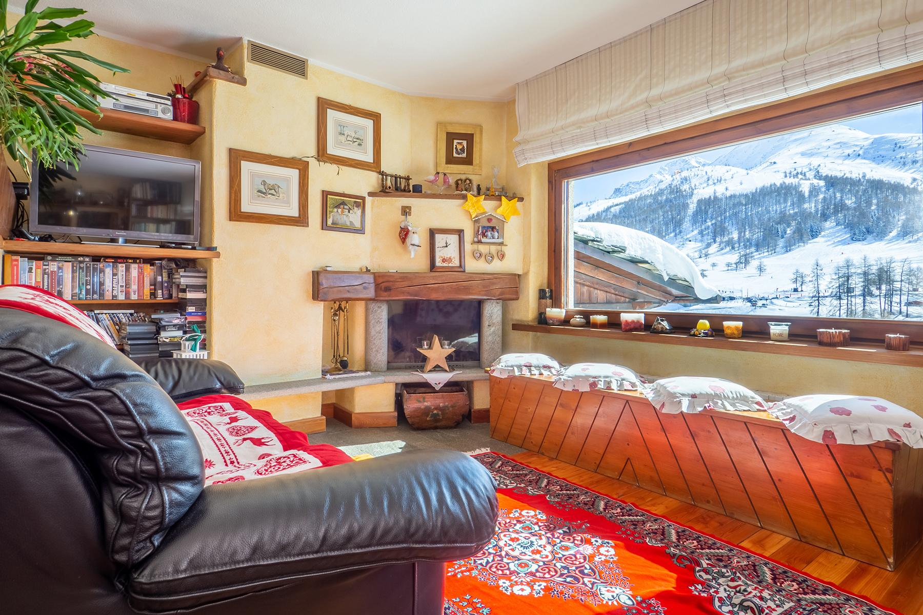 Magnificent chalet in Sestriere - 2