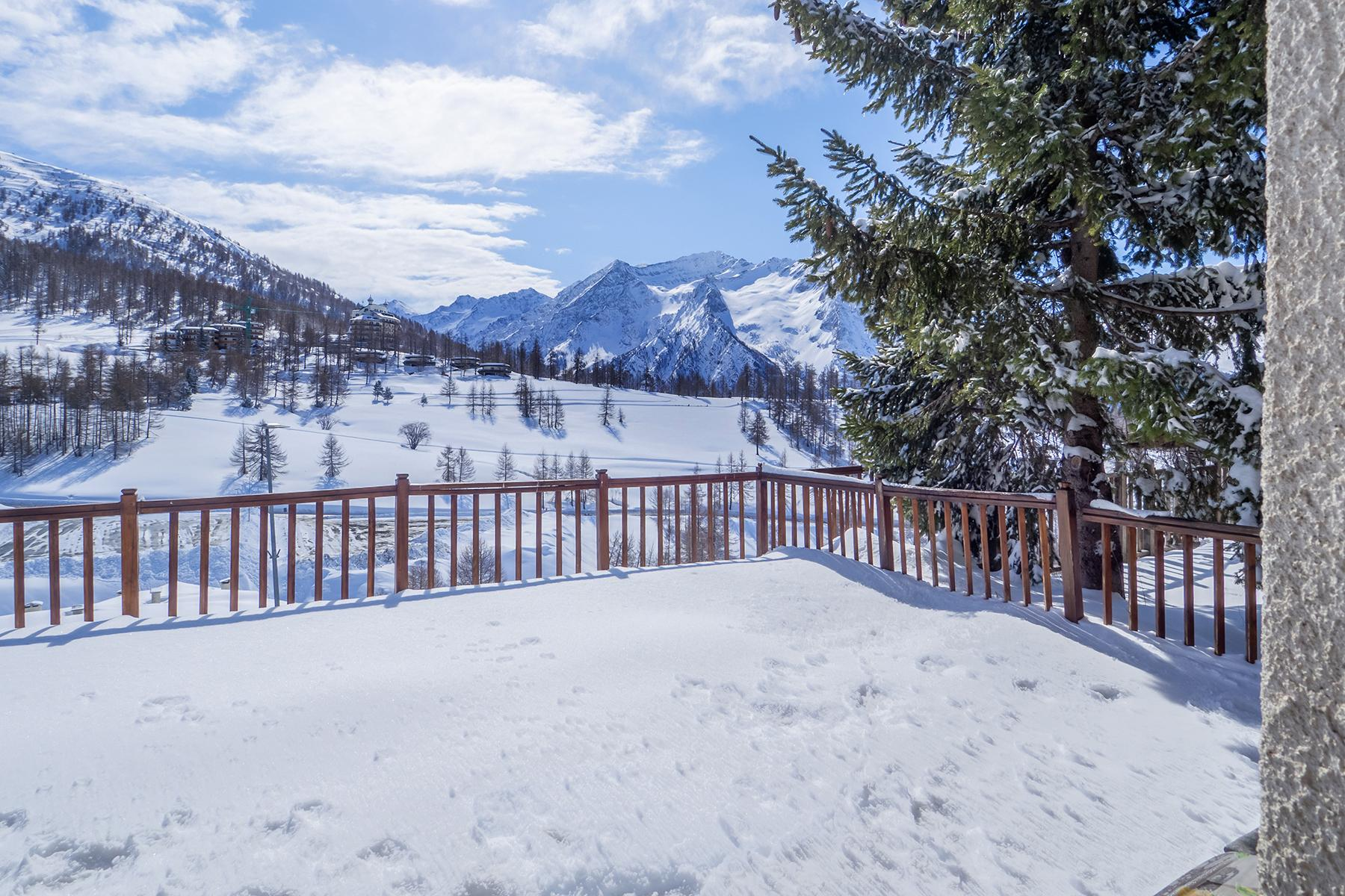 Magnificent chalet in Sestriere - 8