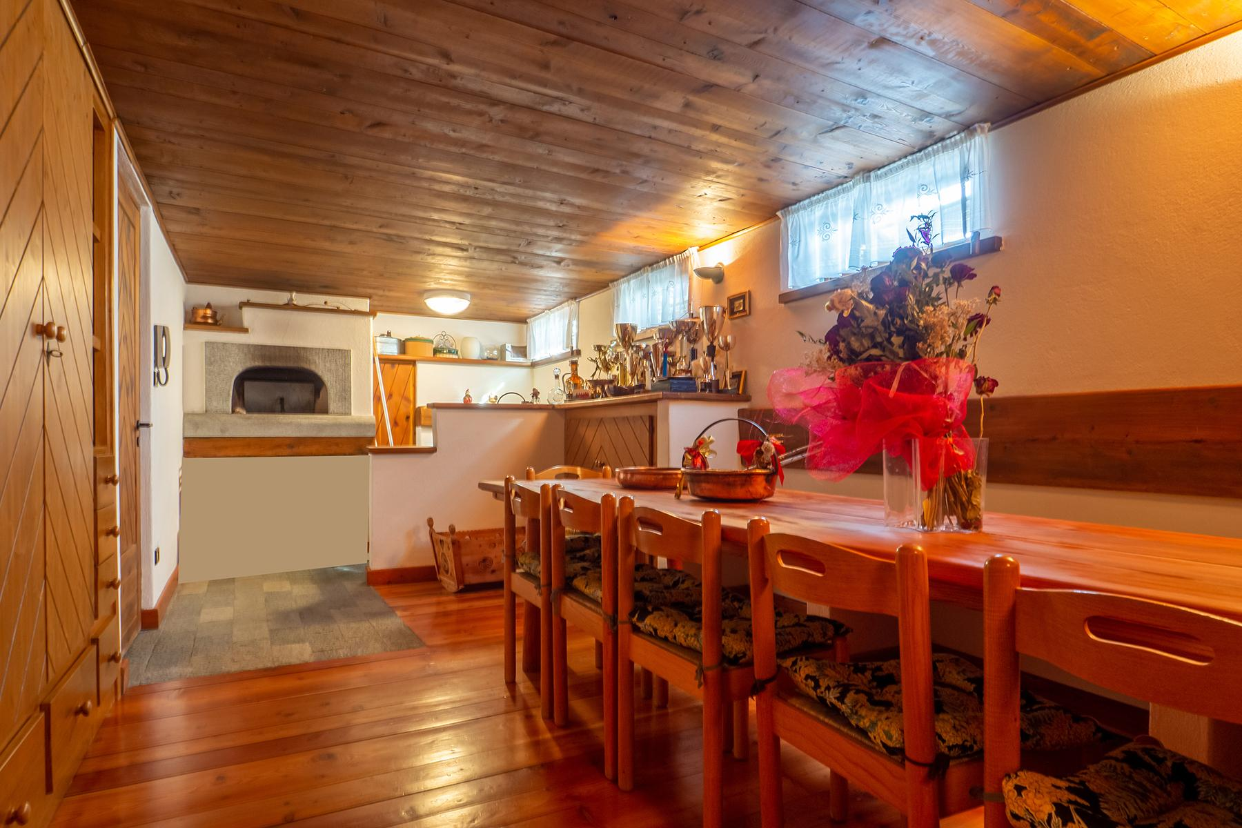 Magnificent chalet in Sestriere - 19