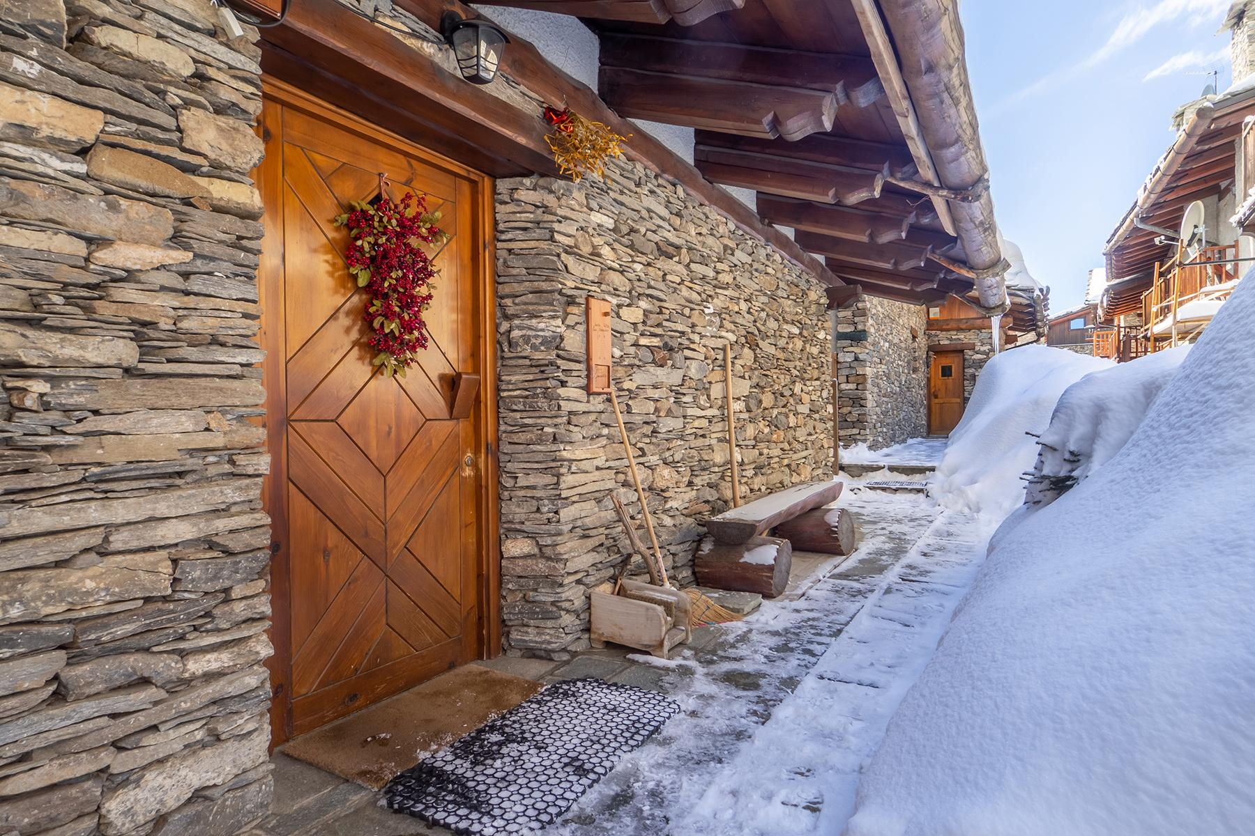 Magnificent chalet in Sestriere - 20
