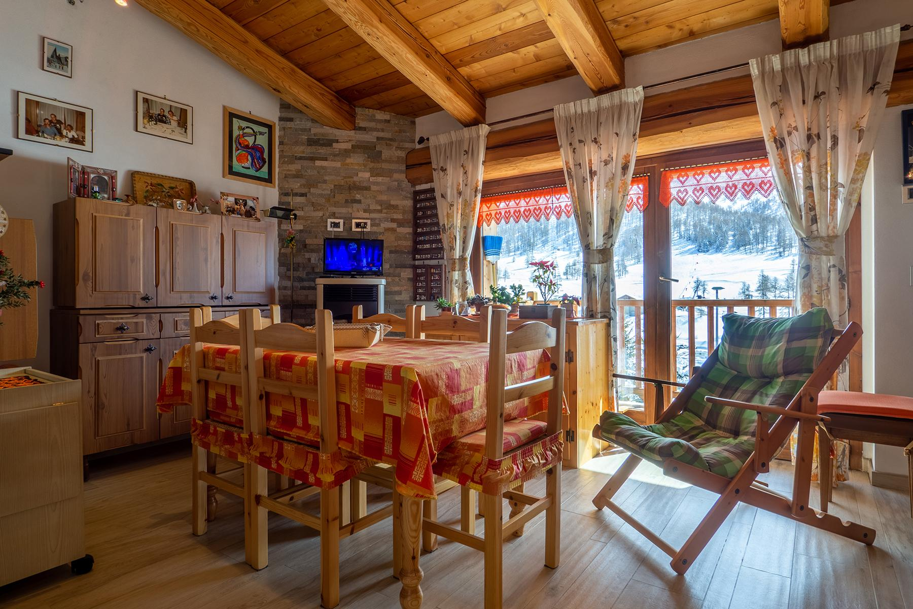 Beautiful apartment in Sestriere - 3