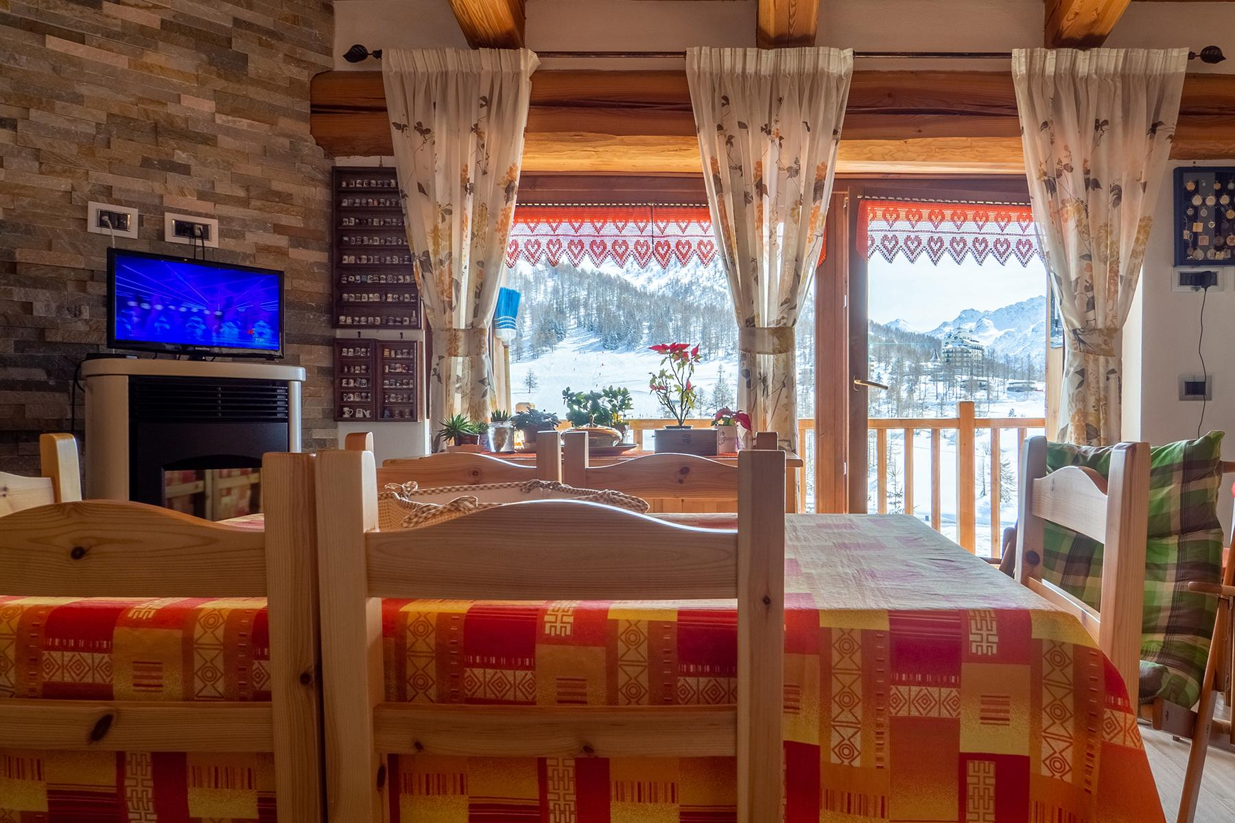 Beautiful apartment in Sestriere - 5