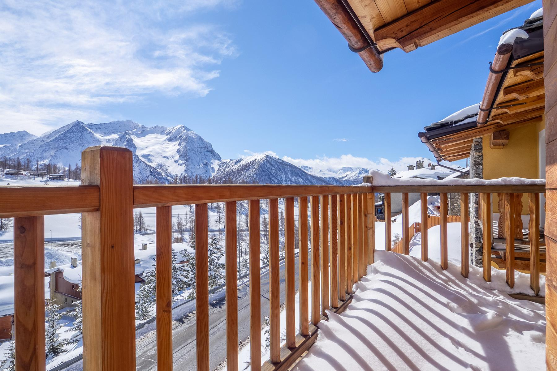 Beautiful apartment in Sestriere - 2