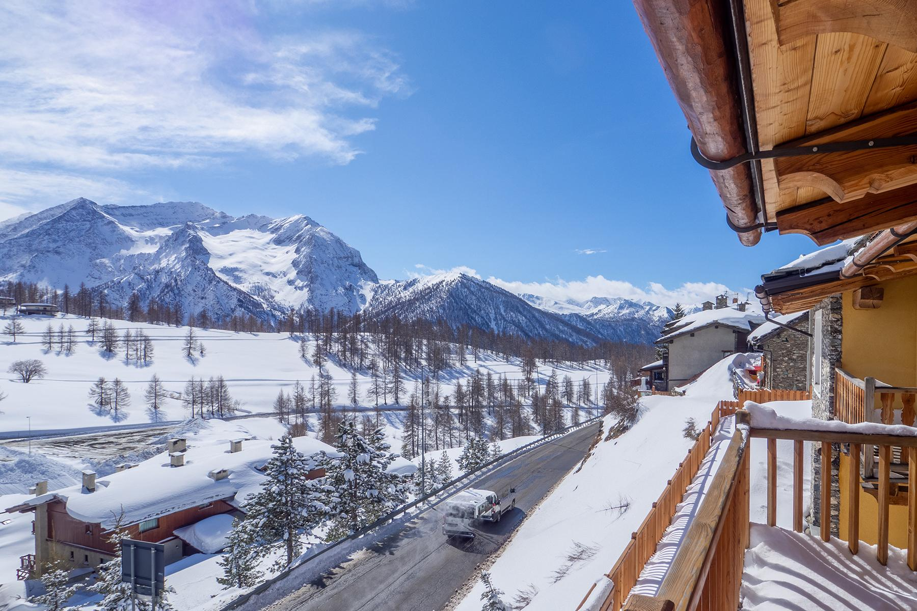 Beautiful apartment in Sestriere - 1
