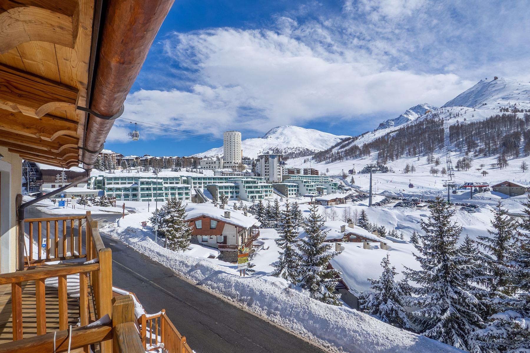 Beautiful apartment in Sestriere - 4