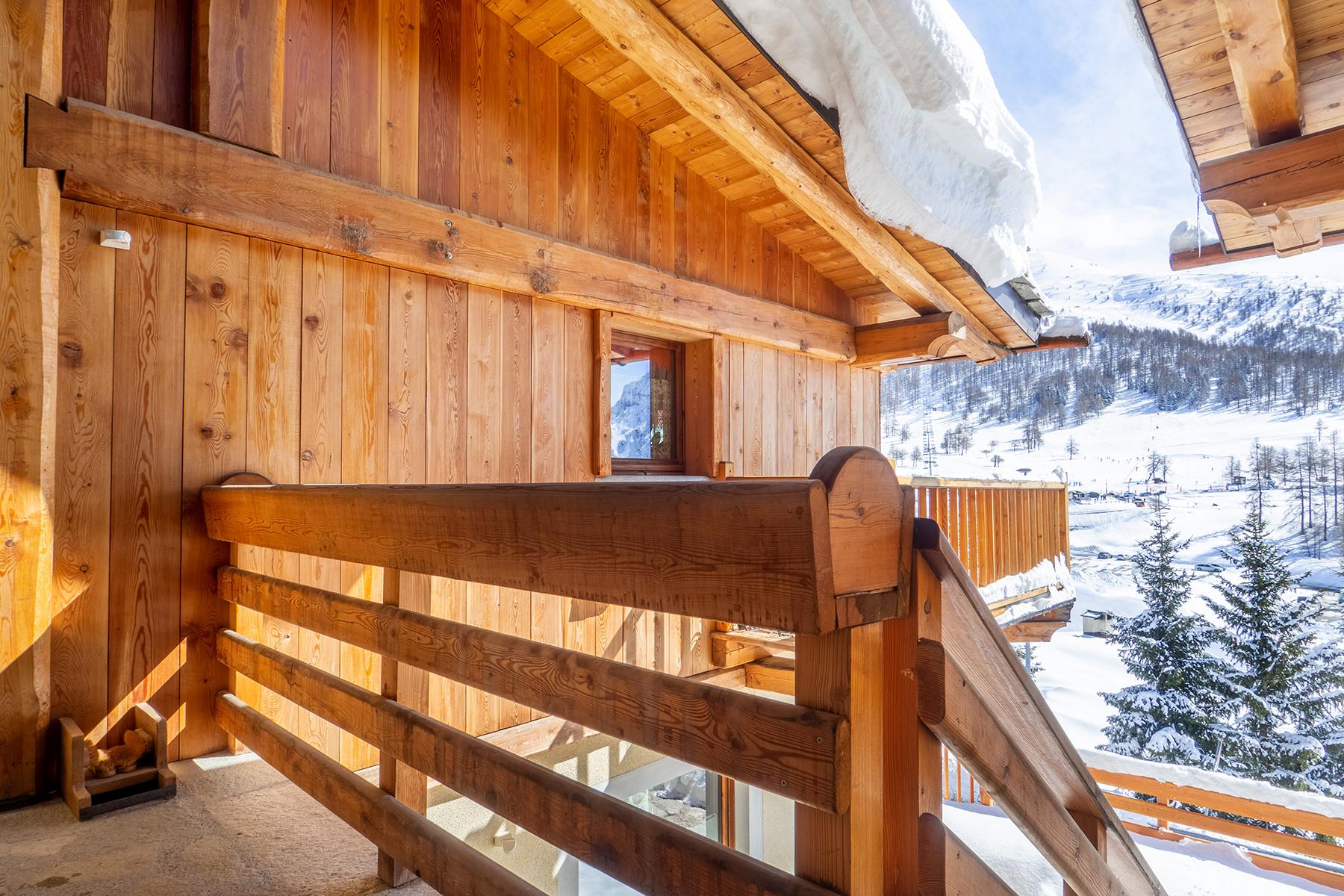 Beautiful apartment in Sestriere - 11