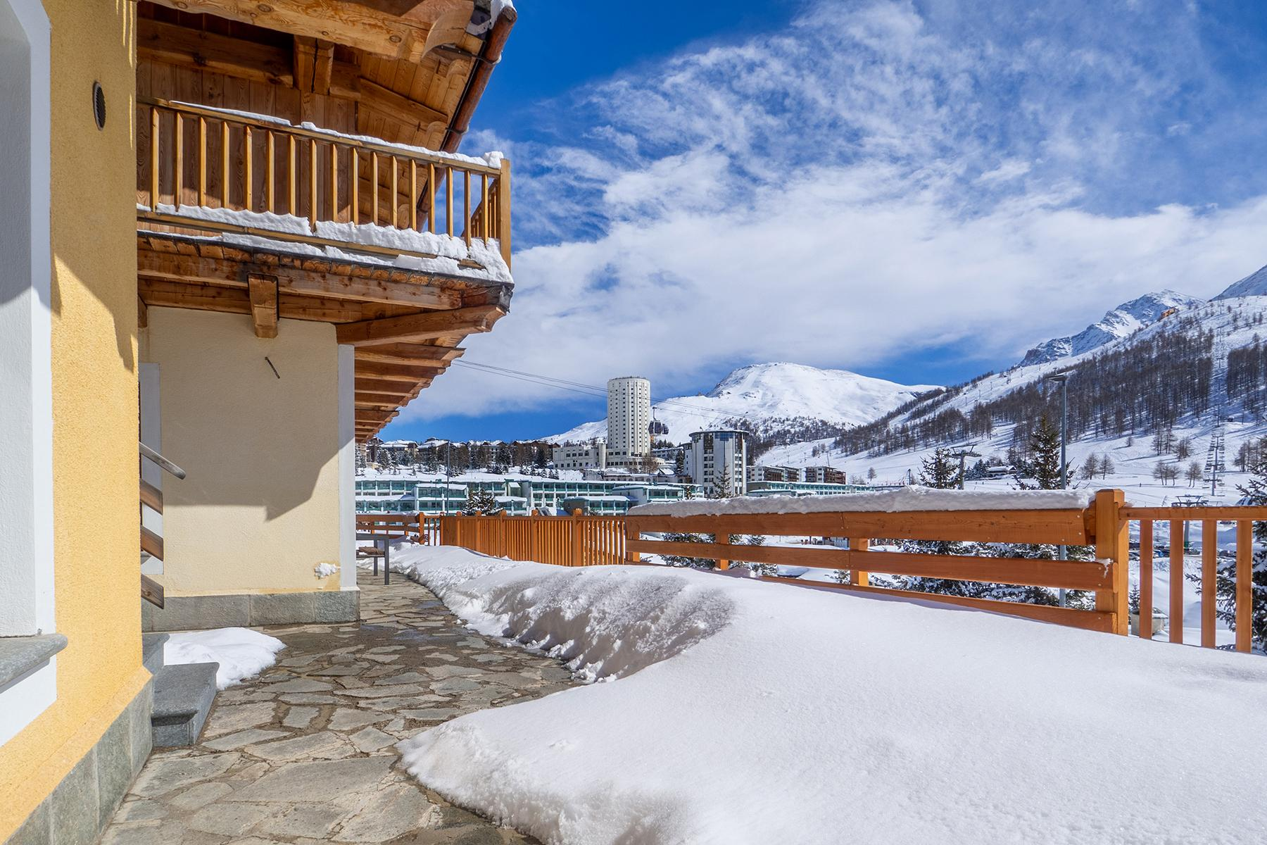 Beautiful apartment in Sestriere - 13