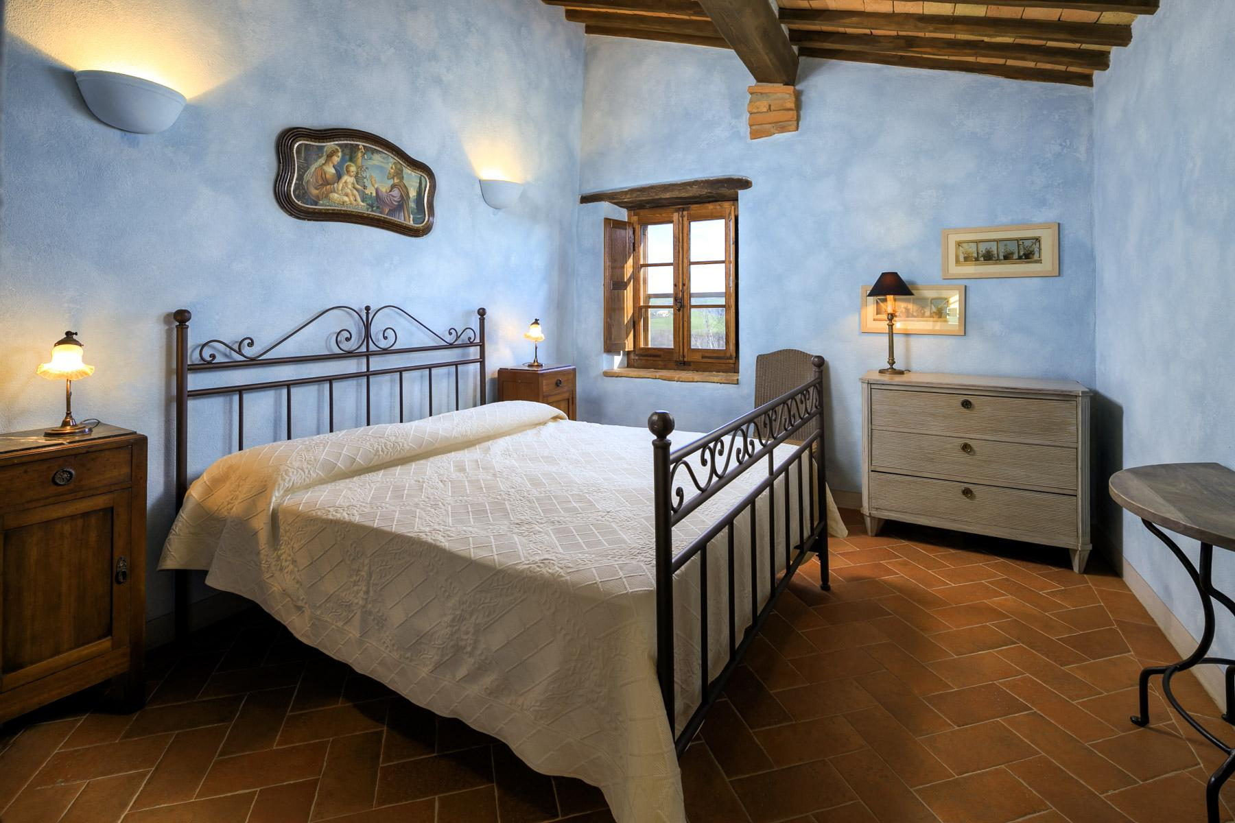 Beautiful villa in the heart of the famous