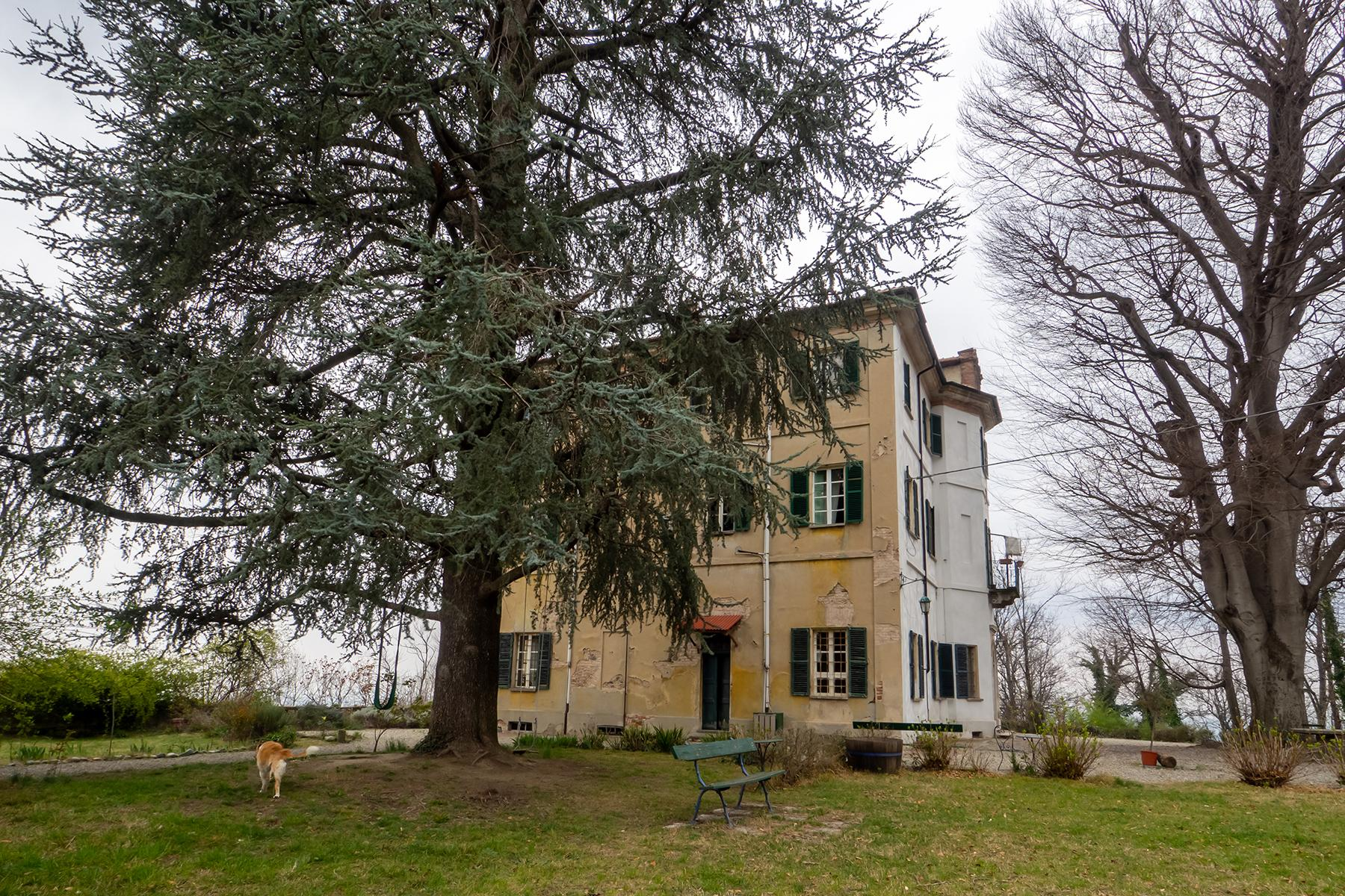 Charmante Villa in Castagneto Po - 3