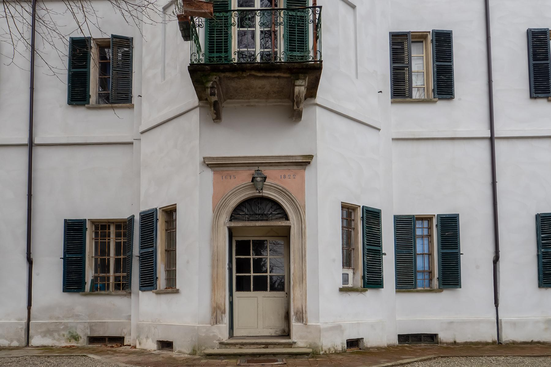 Charming villa in Castagneto Po - 8