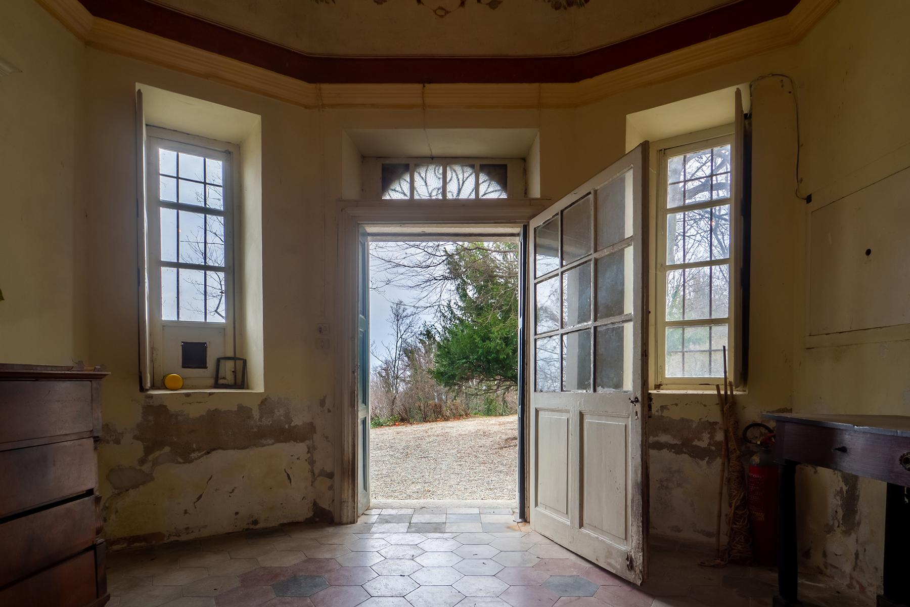 Charmante Villa in Castagneto Po - 6