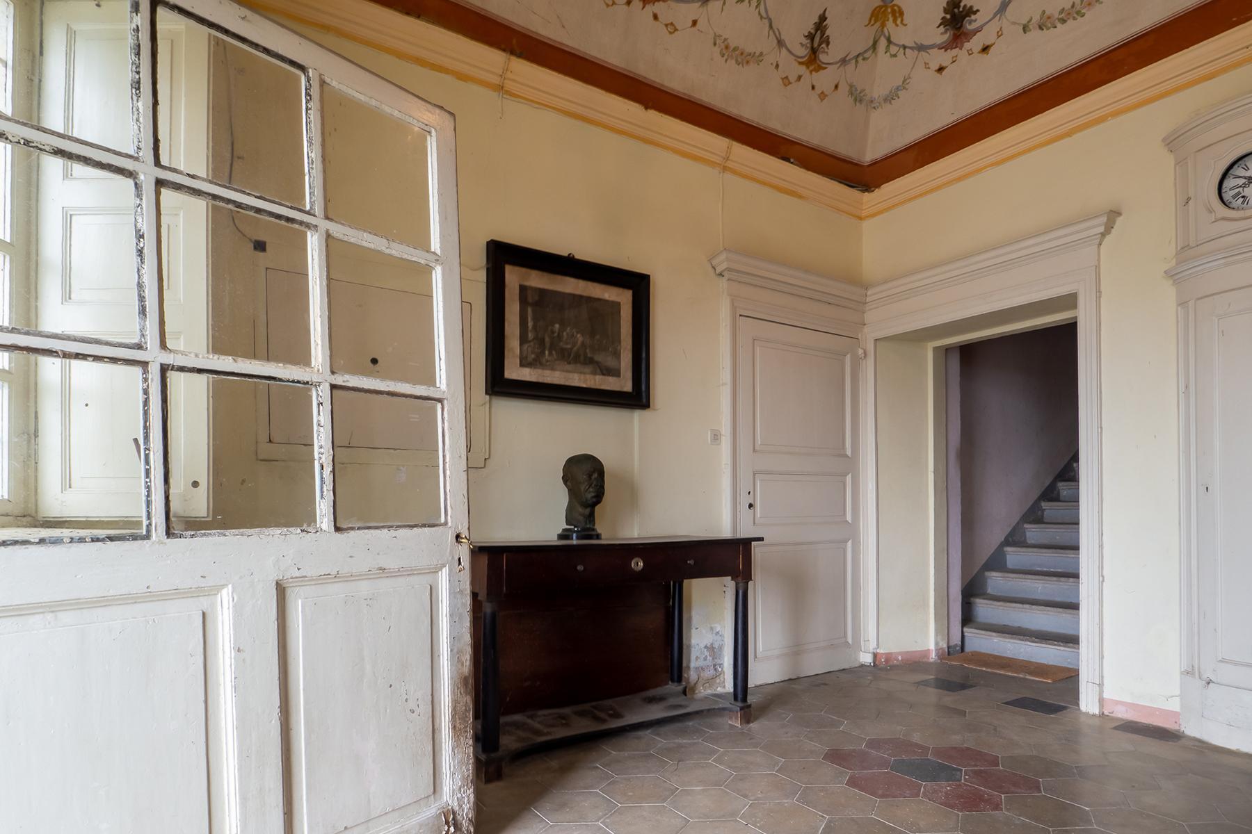 Charmante Villa in Castagneto Po - 10
