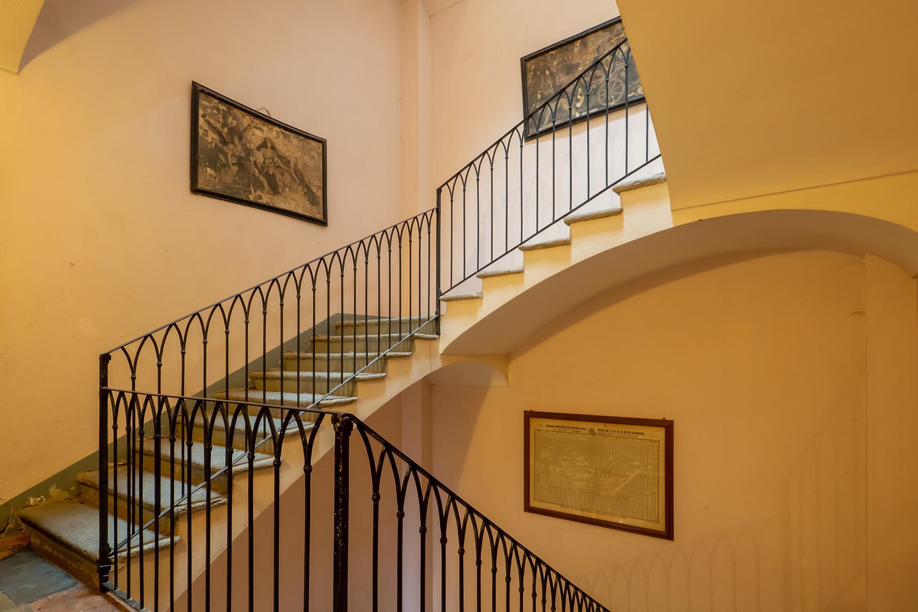 Charming villa in Castagneto Po - 12