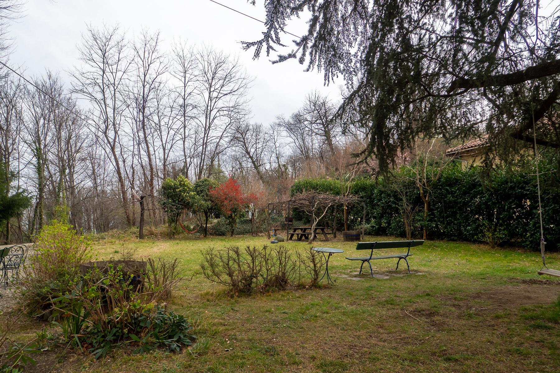 Charming villa in Castagneto Po - 19