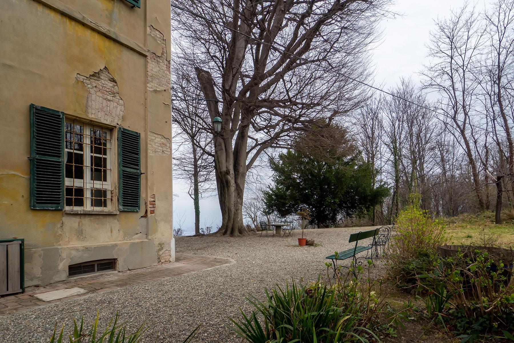 Charming villa in Castagneto Po - 17