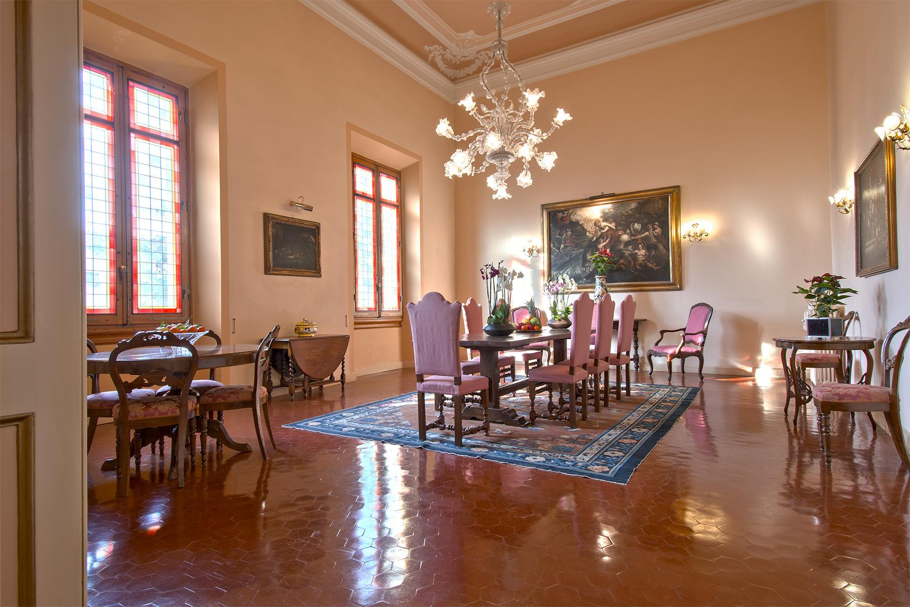 Breathtaking apartment in the heart of Florence - 8