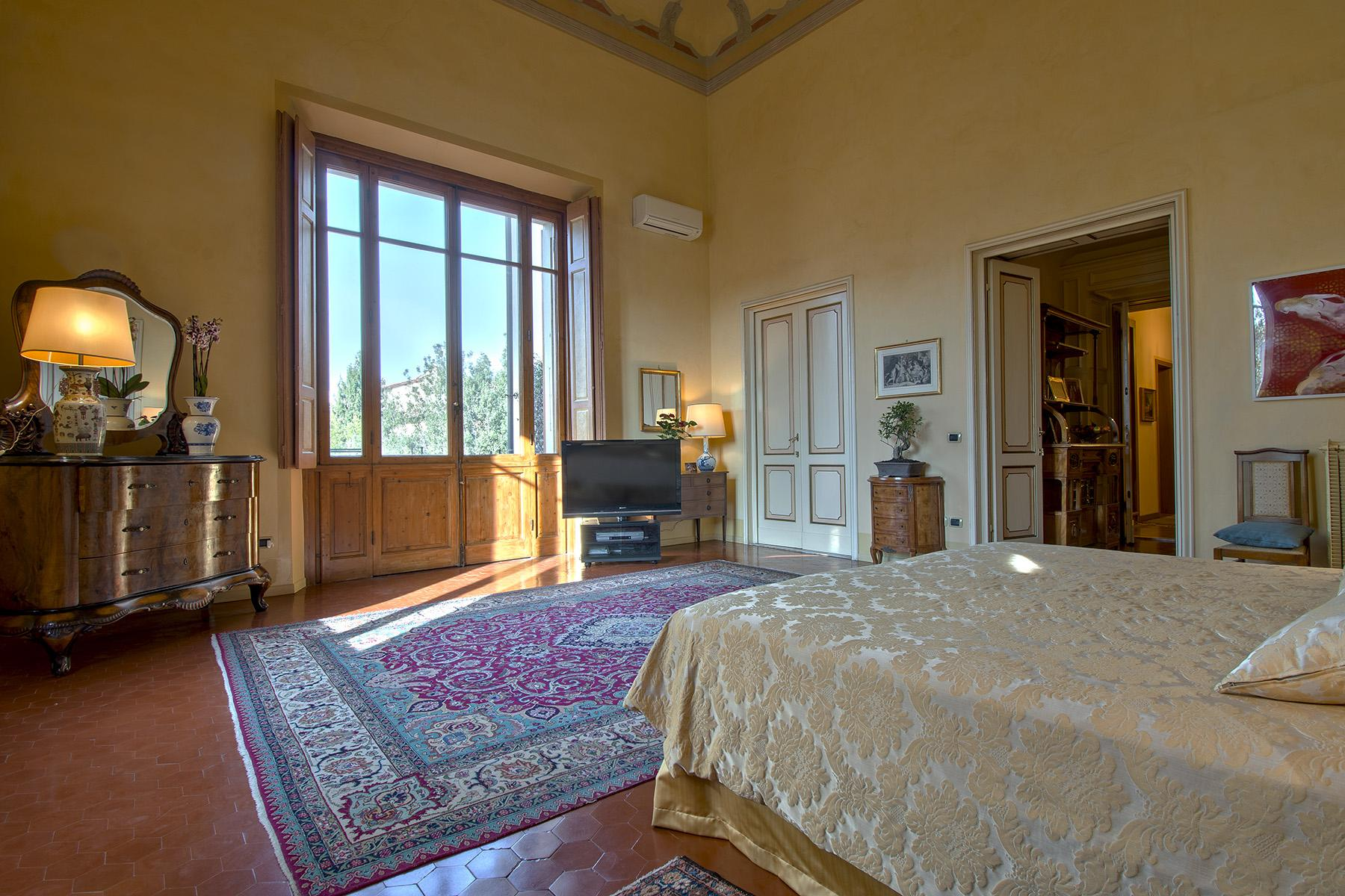 Affascinante e prestigiosa residenza storica nel cuore di Firenze - 25
