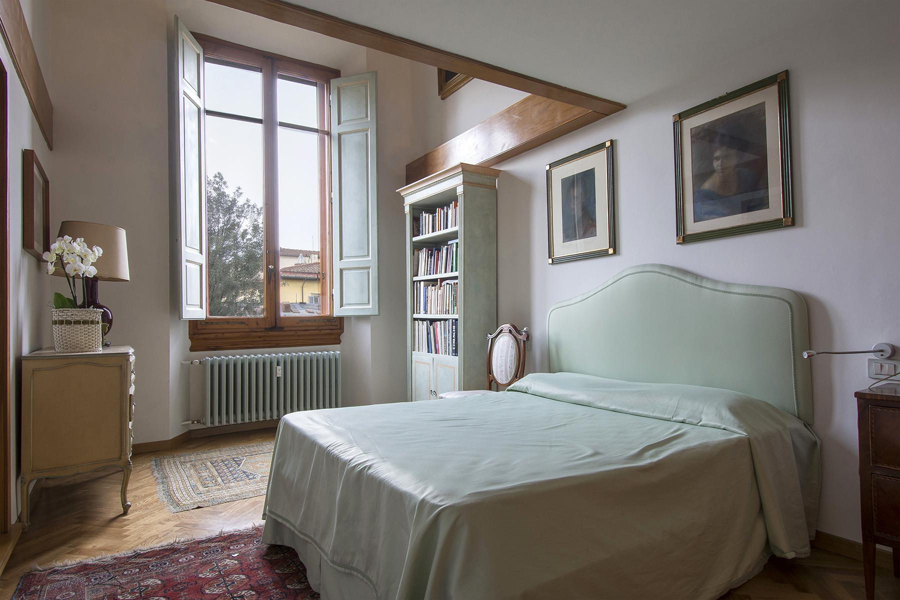Appartement à couper le souffle au coeur de Florence - 20