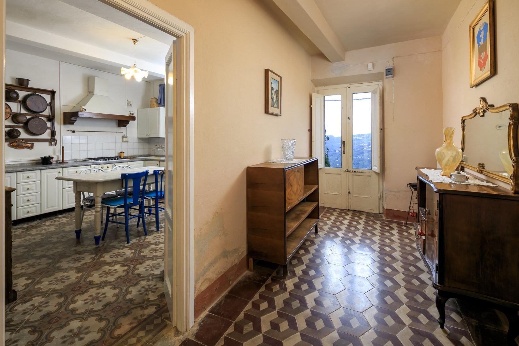 Charmante historische Villa mit Meerblick auf den Hügeln von Massarosa - 8