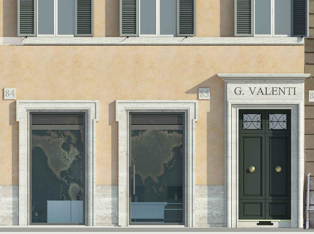 Completely renovated shop close to the Colosseum - 3
