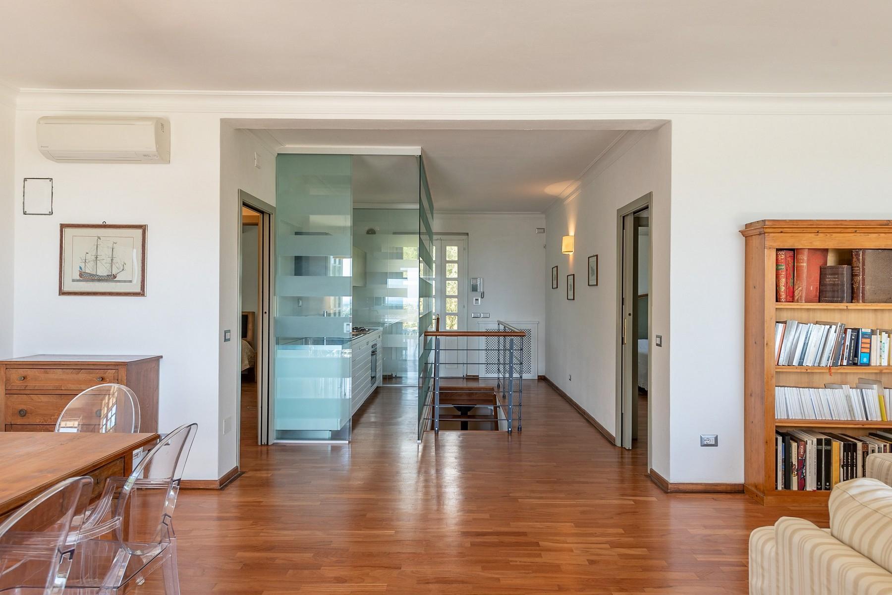 Elegant villa with seaview in Castiglione della Pescaia - 19