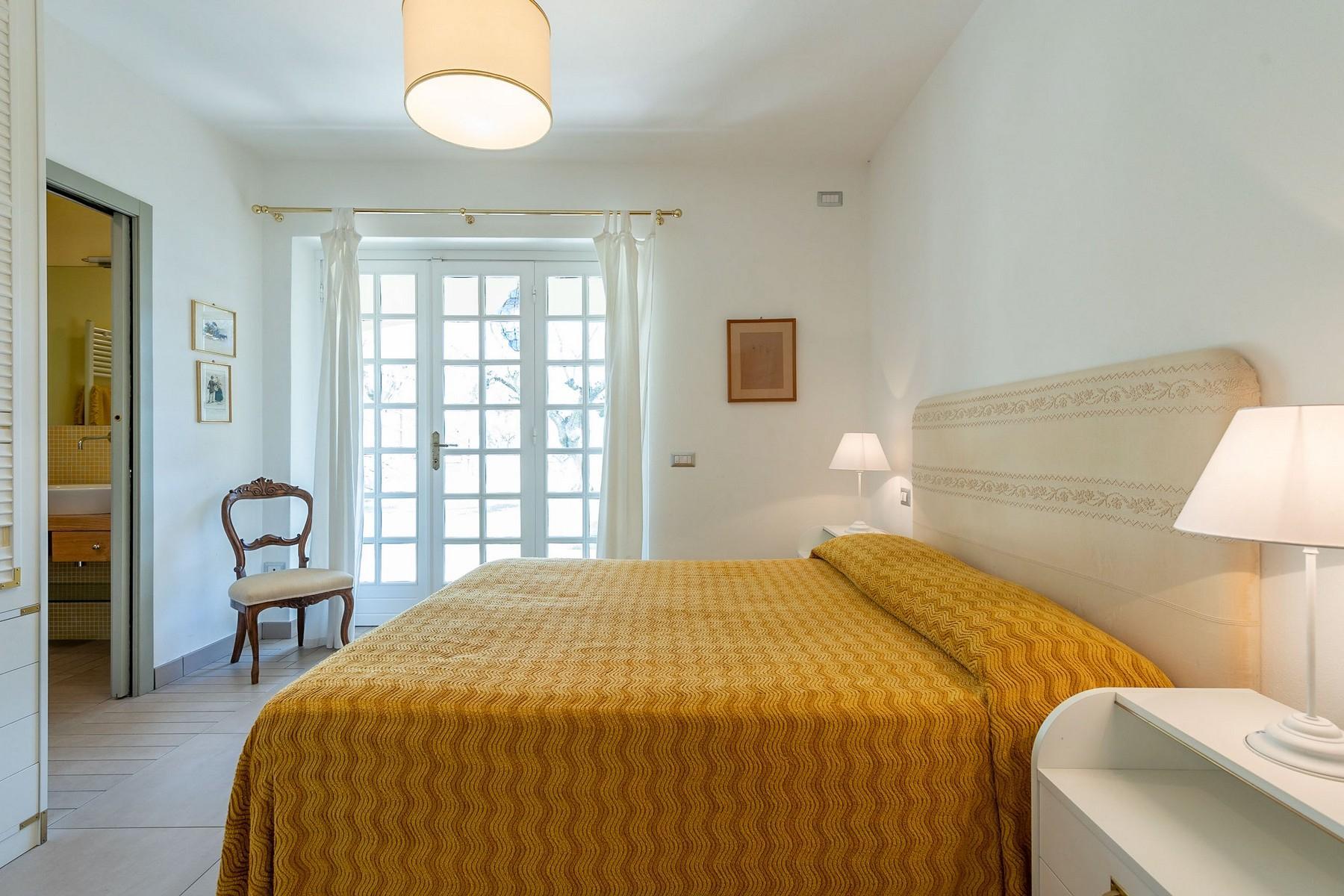 Elegant villa with seaview in Castiglione della Pescaia - 26