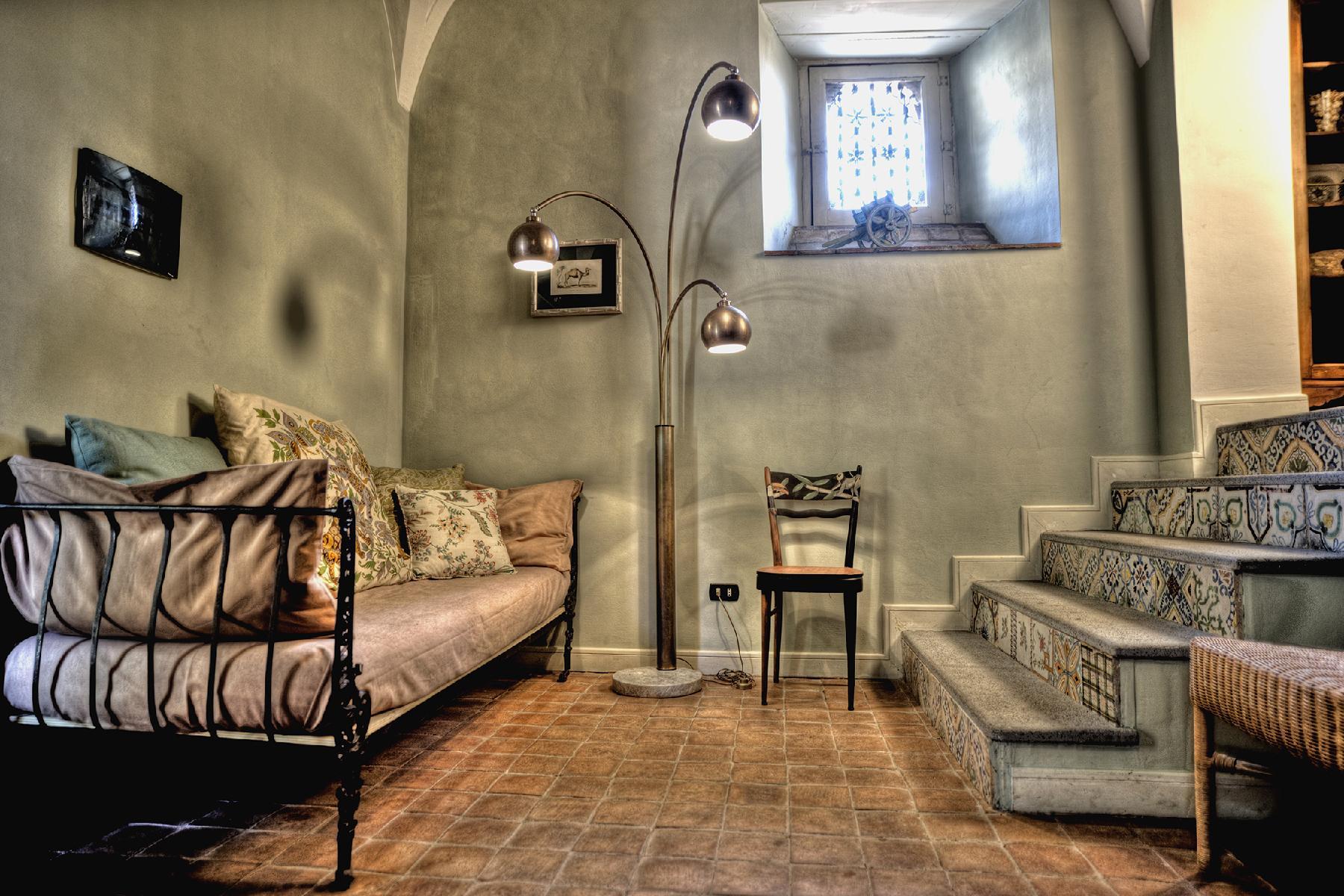 Magnifique Villa historique aux pieds de l'Etna. - 8