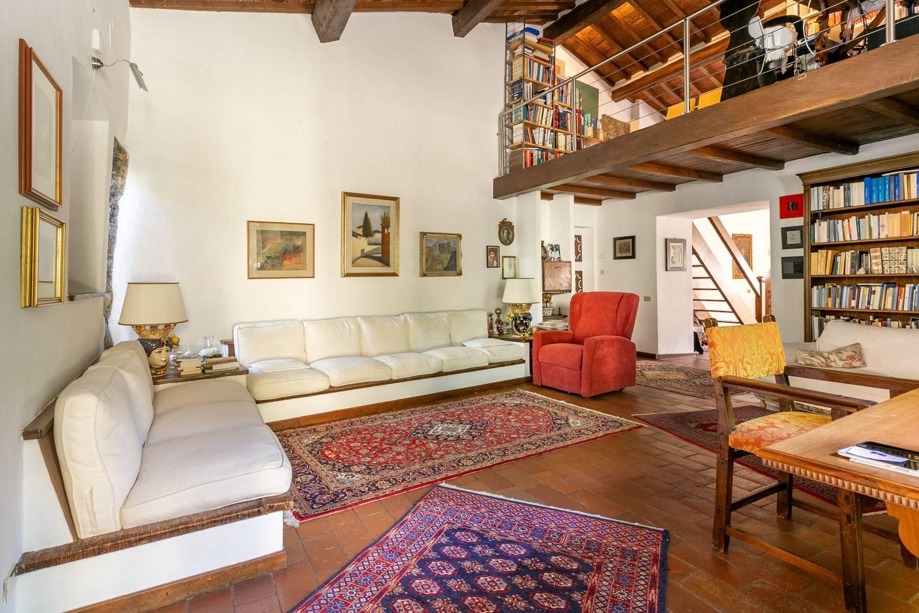 Villa nichée dans les collines près de Florence - 10